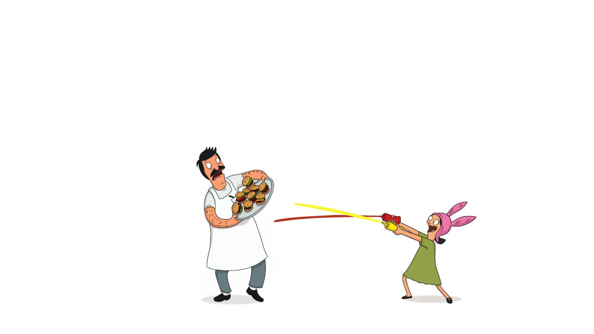 Bob's Burgers(1920×1080) …