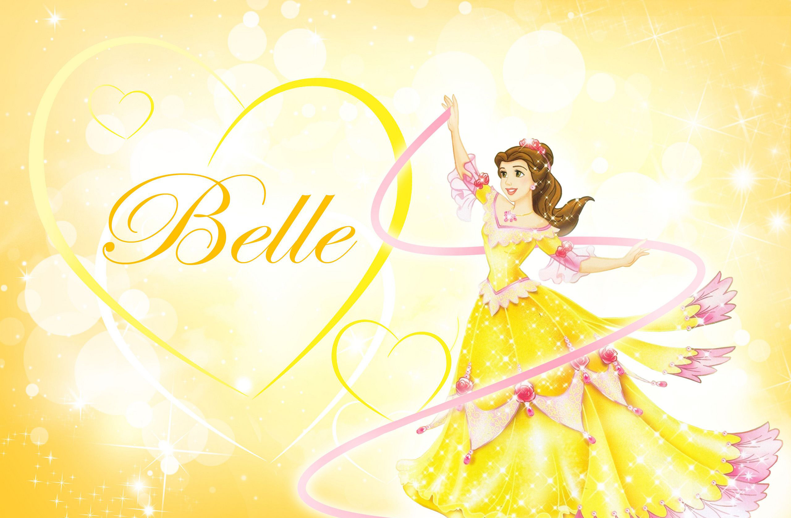 Free Download Princess Backgrounds.
