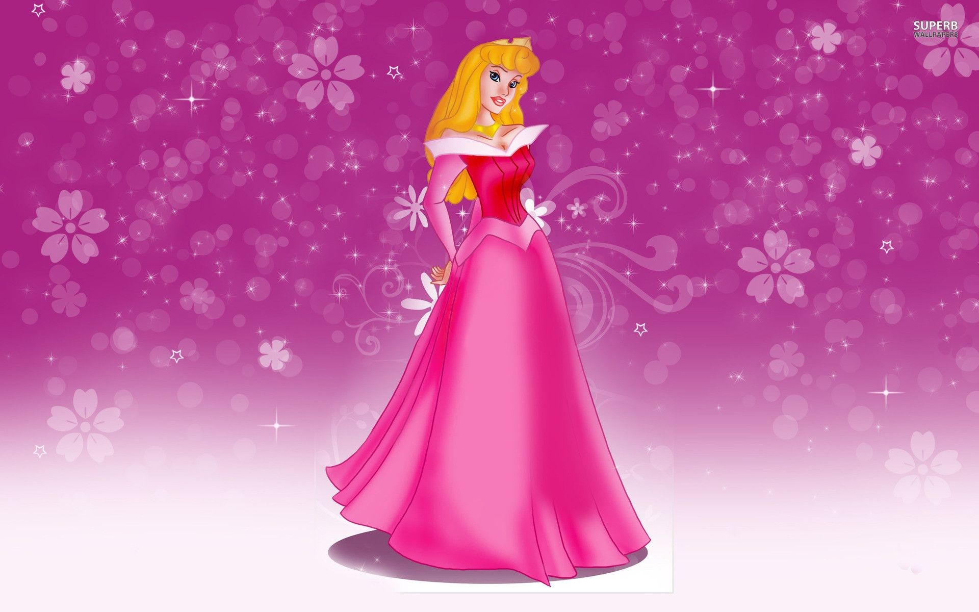 60 Disney Princess Wallpaper Images