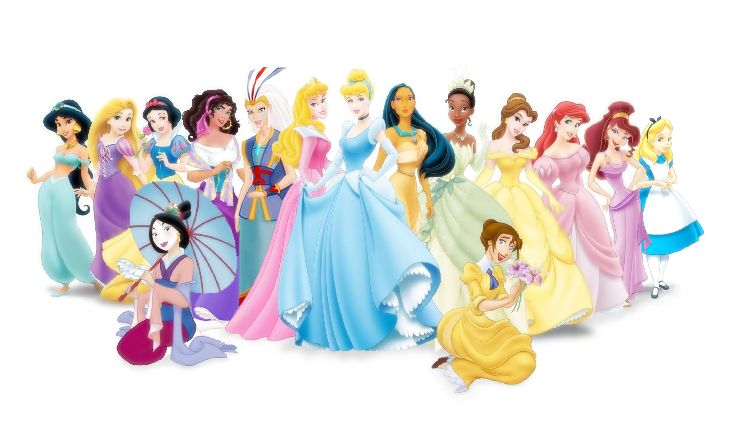 … disney princess images qygjxz; princess wallpapers …