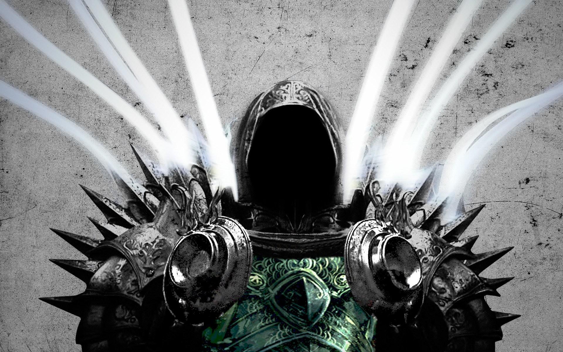 Archangel Armory Diablo III Tyrael