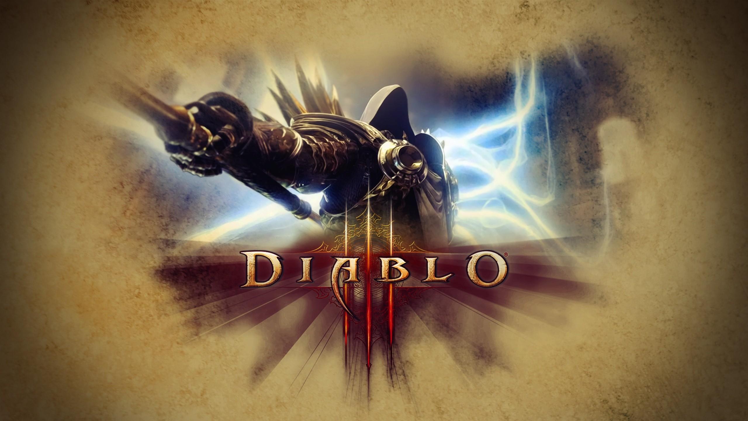 Preview diablo 3