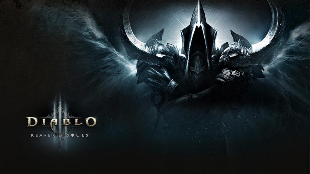 Tyrael Diablo III HD Wallpapers Backgrounds Wallpaper