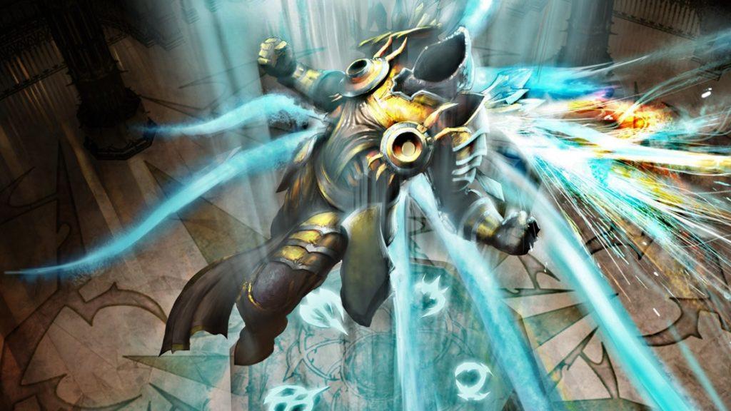 Angels Diablo Tyrael artwork wallpaper     313133   WallpaperUP