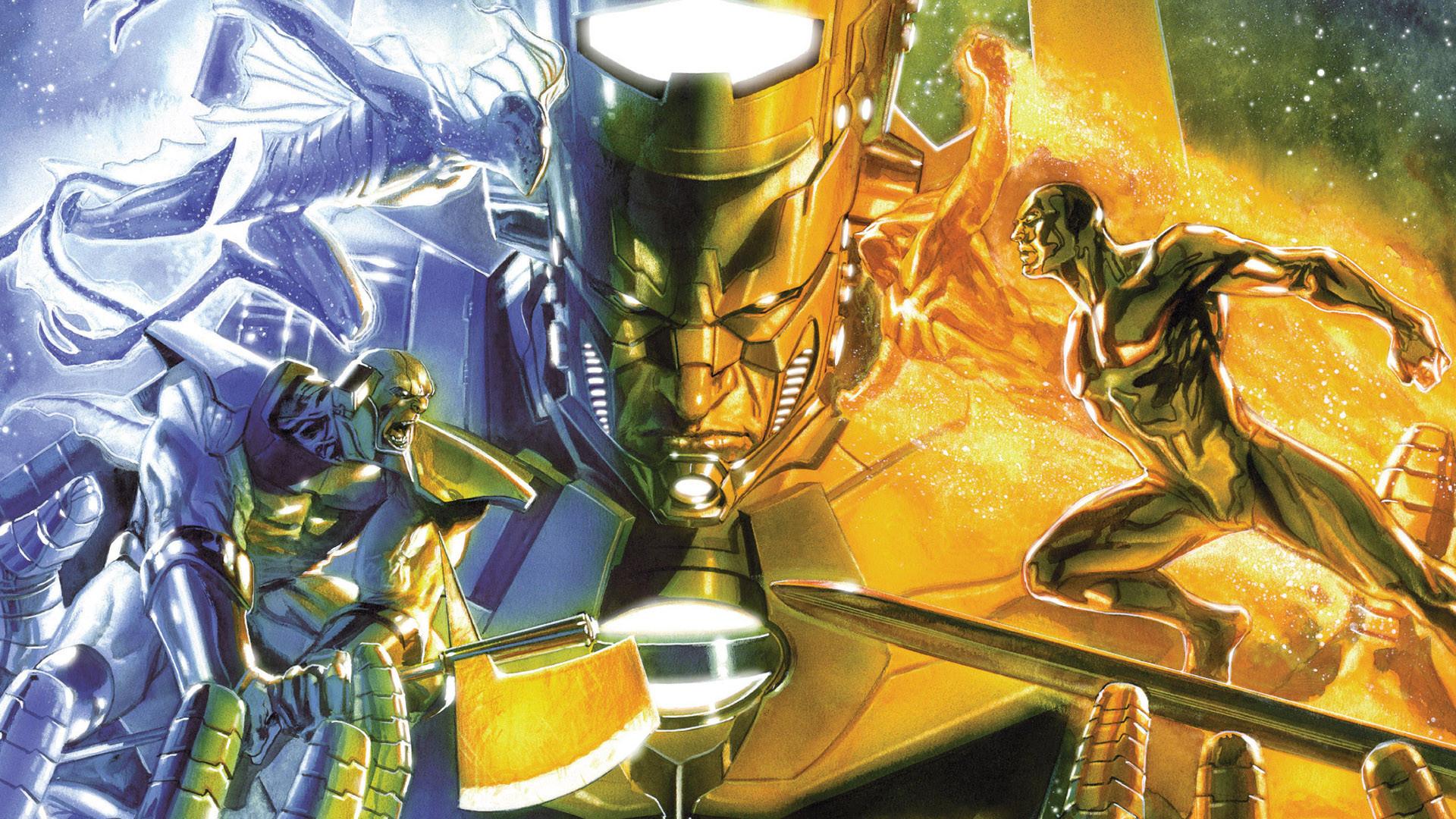 Galactus Marvel Silver Surfer wallpaper     70725   WallpaperUP