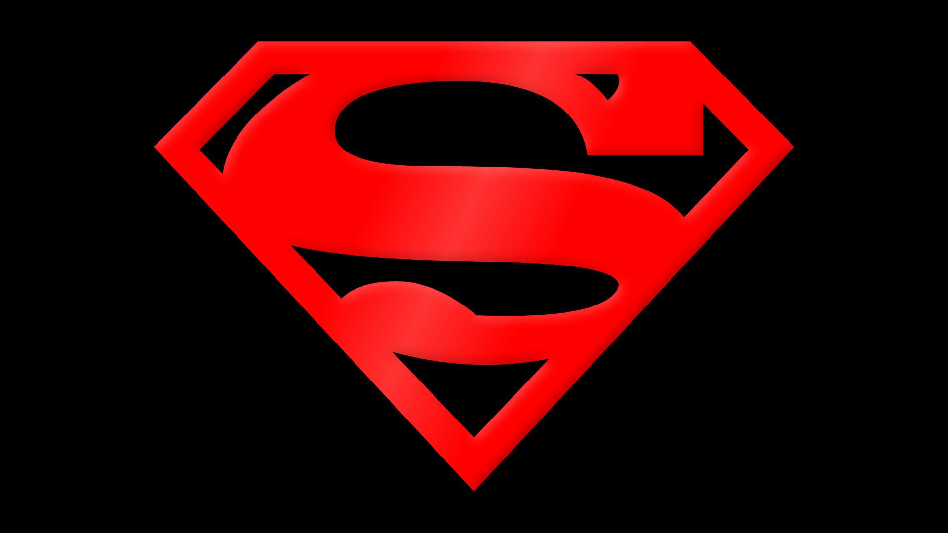 Superboy Symbol by Yurtigo Superboy Symbol by Yurtigo