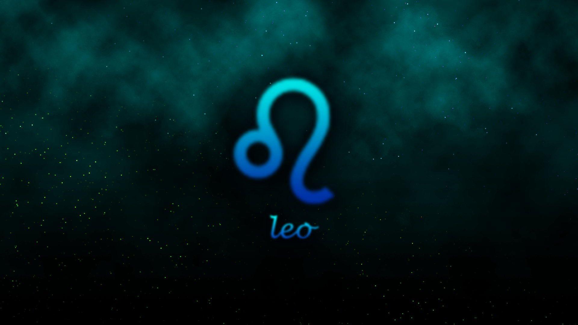 … leo zodiac sign wallpaper 61297 px hdwallsource com …