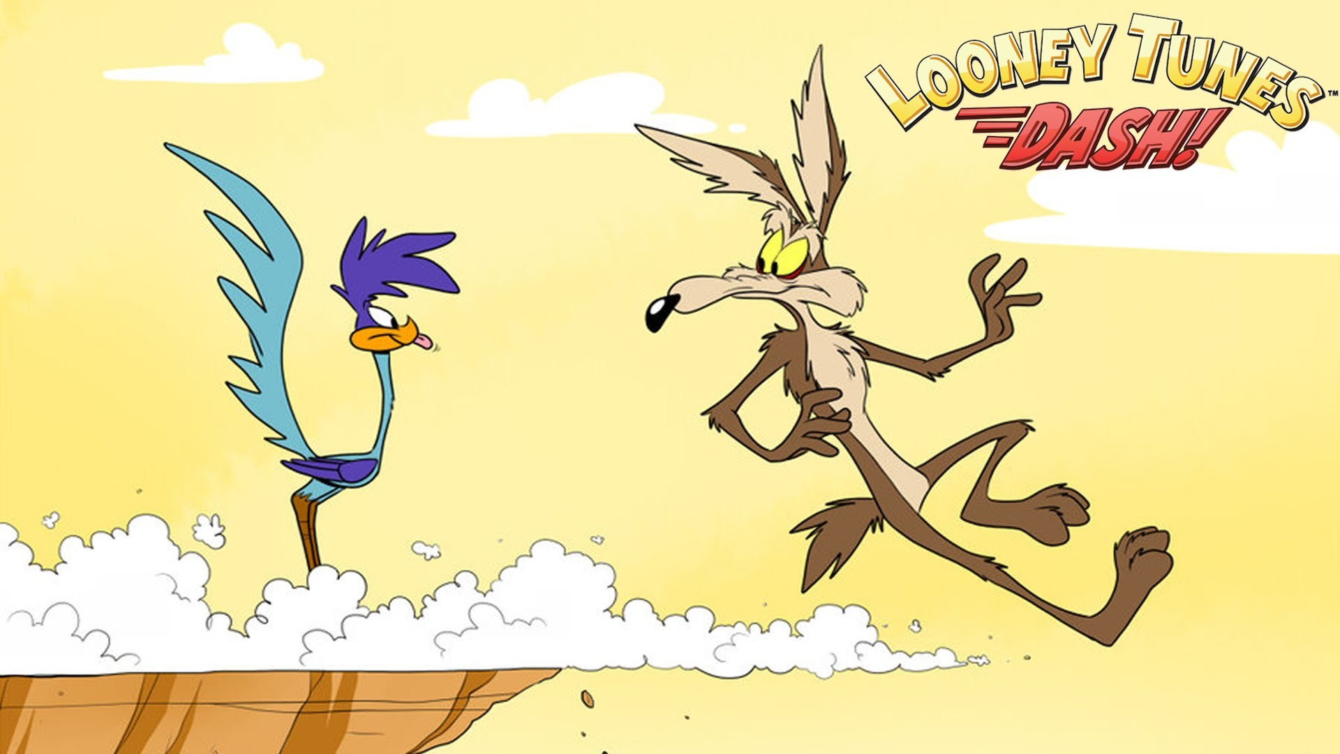 Looney Tunes: Dash – Episode Two: Road Runner (iOS/Android) lets play  gameplay walkthrough PART 5