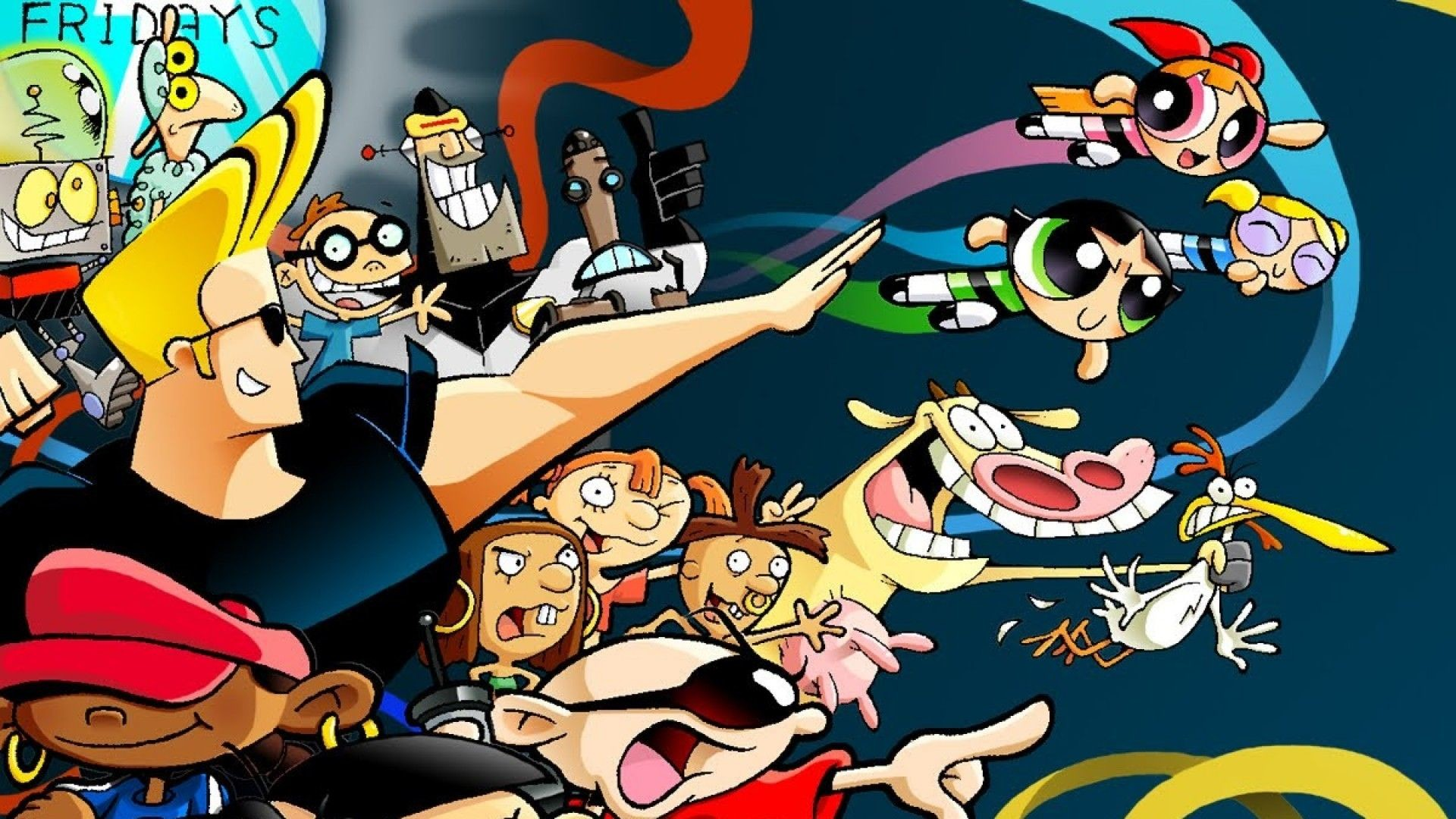 Collection of Cartoon Wallpapers In Hd on Spyder Wallpapers New HD Cartoon  Wallpapers Wallpapers)