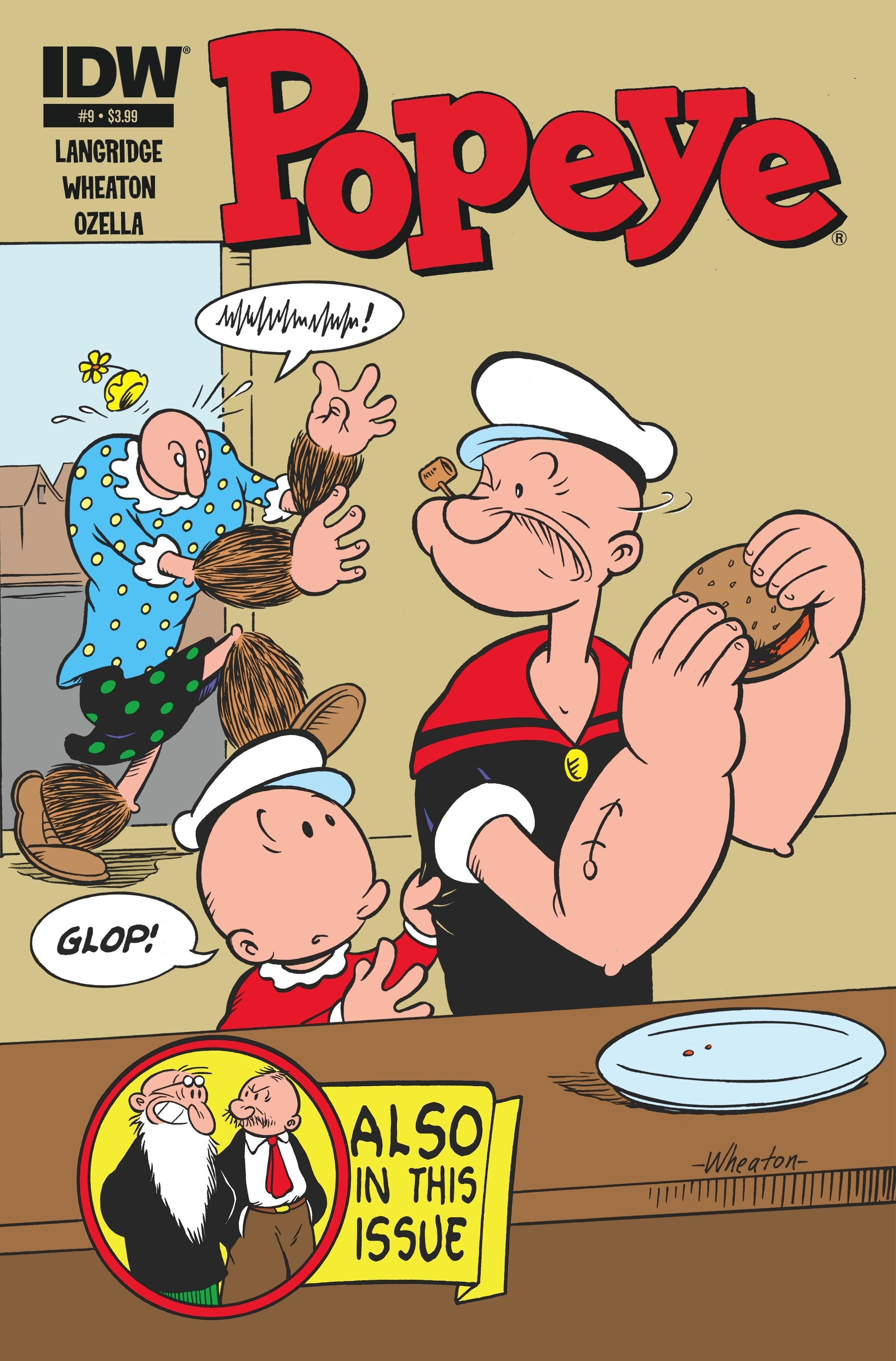 Pics Popeye Background For Free Image Wallpaper Download Â« Anime Cartoon  Wallpaper