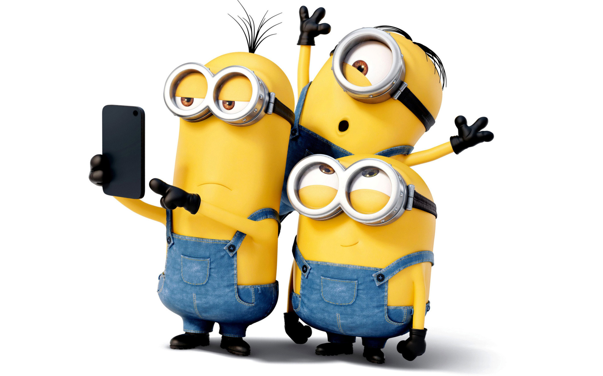 Cute Funny Minions Wallpapers, Backgrounds