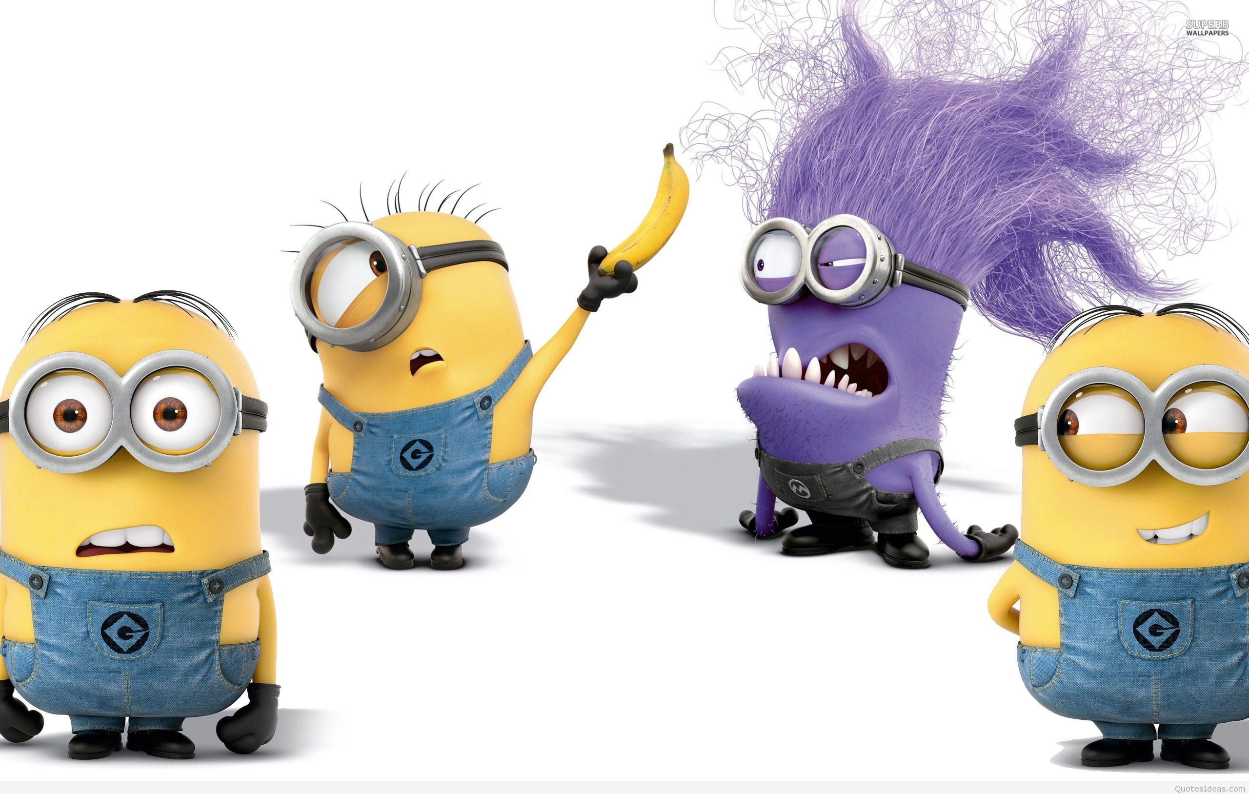 … minions-despicable-me-2-wallpapers-funny-movie-images- …