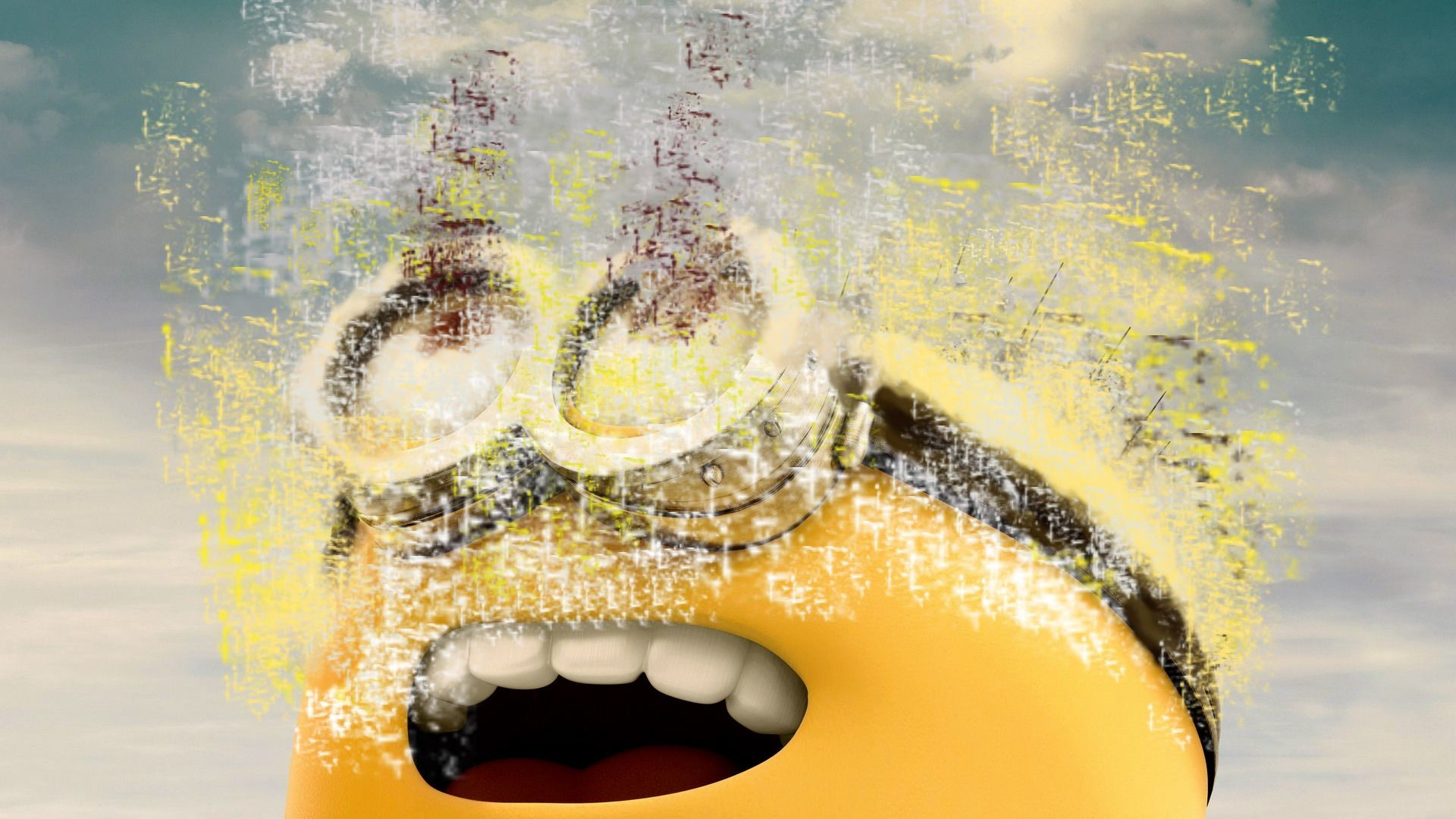 Minions Full HD Desktop Wallpaper 2469 Hd Wallpapers