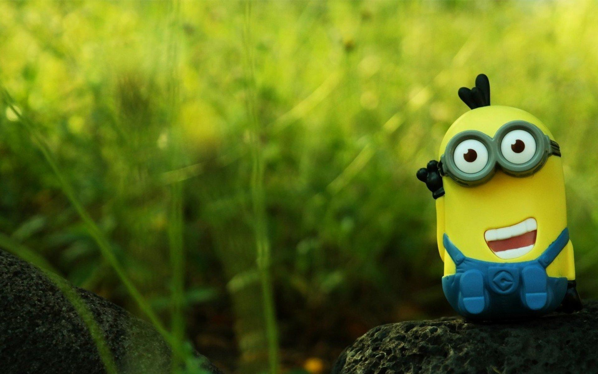 Minion-wallpapers-nature-wallpaper