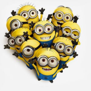 Minion Wallpaper Backgrounds