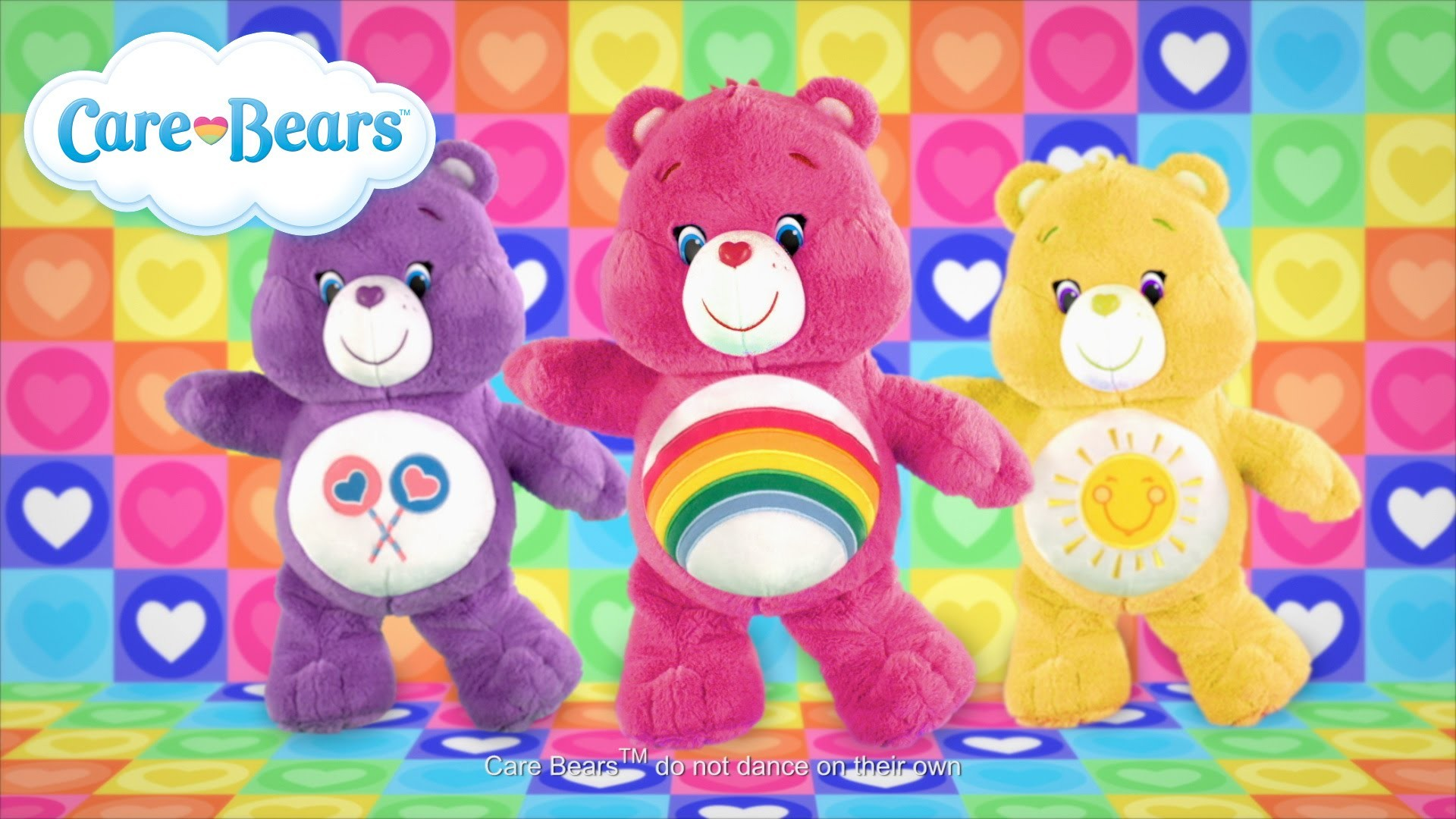 the care bears Wallpaper and Background | 1440×900 | ID:491793