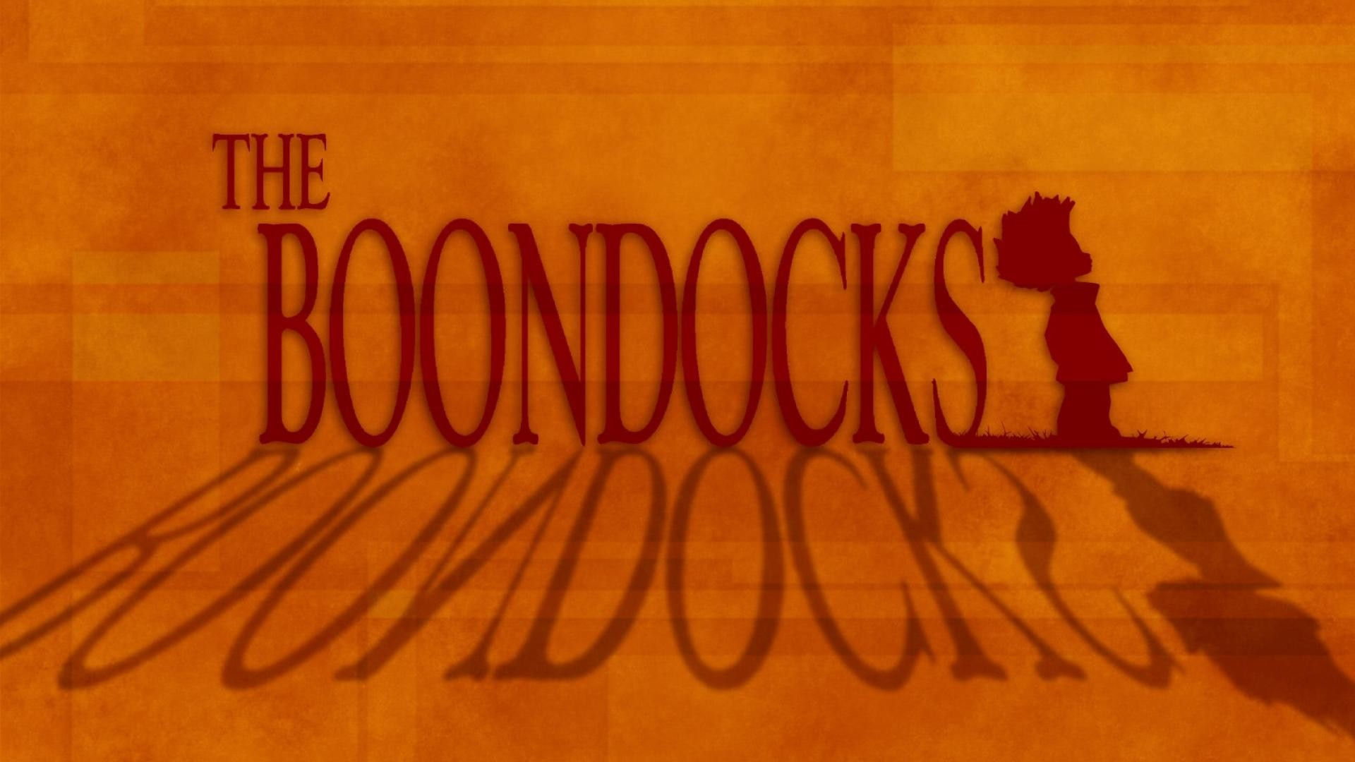the boondocks american animated series poster hd wallpaper . …