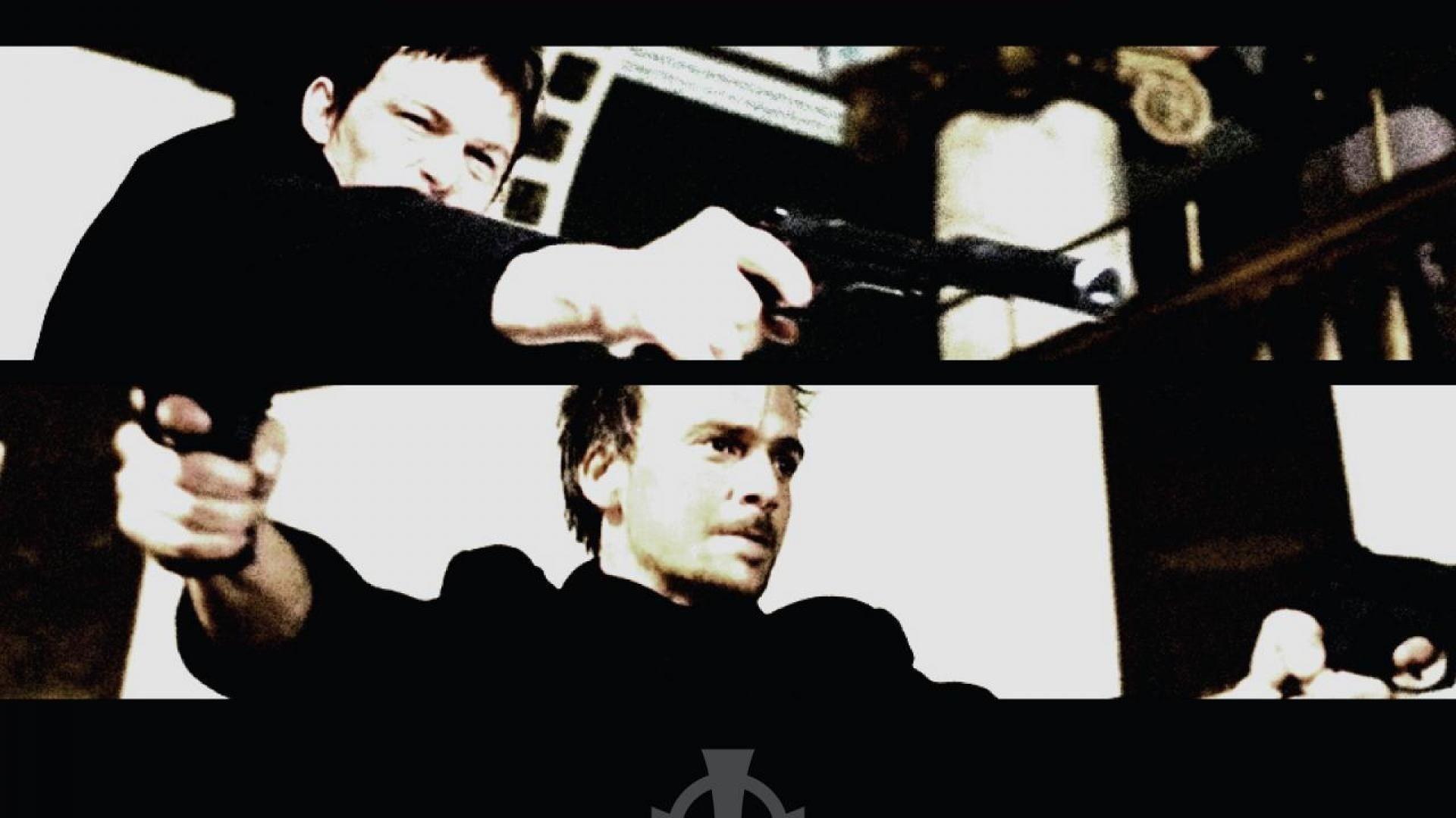 Movie Boondock saints The boondock saints HD Wallpapers, Desktop .