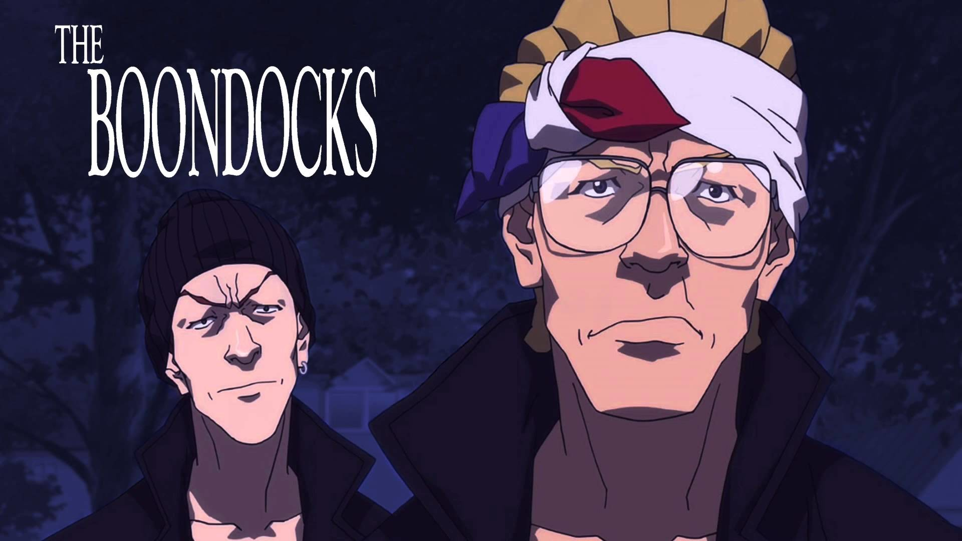 The Boondocks – Ed and Rummy Theme season 2 (Cover/Remake)