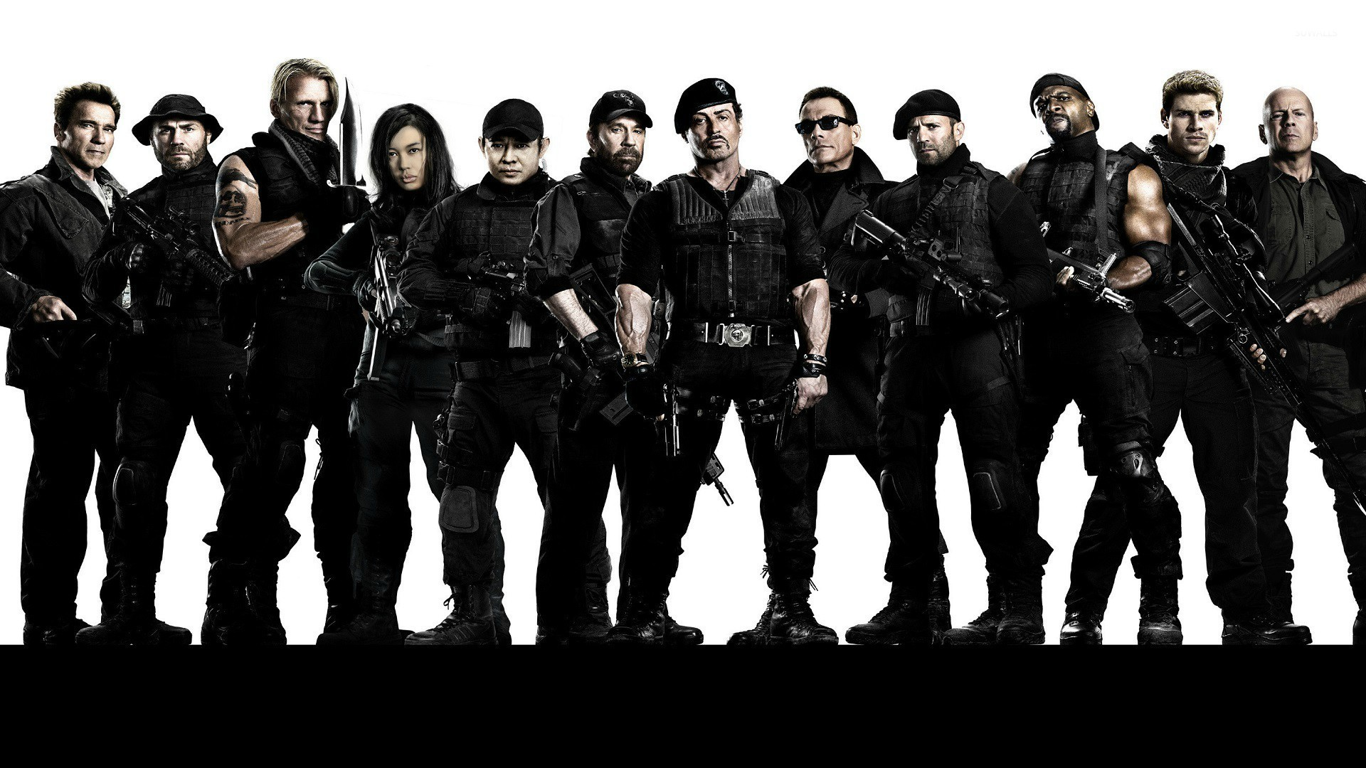The Expendables wallpaper jpg