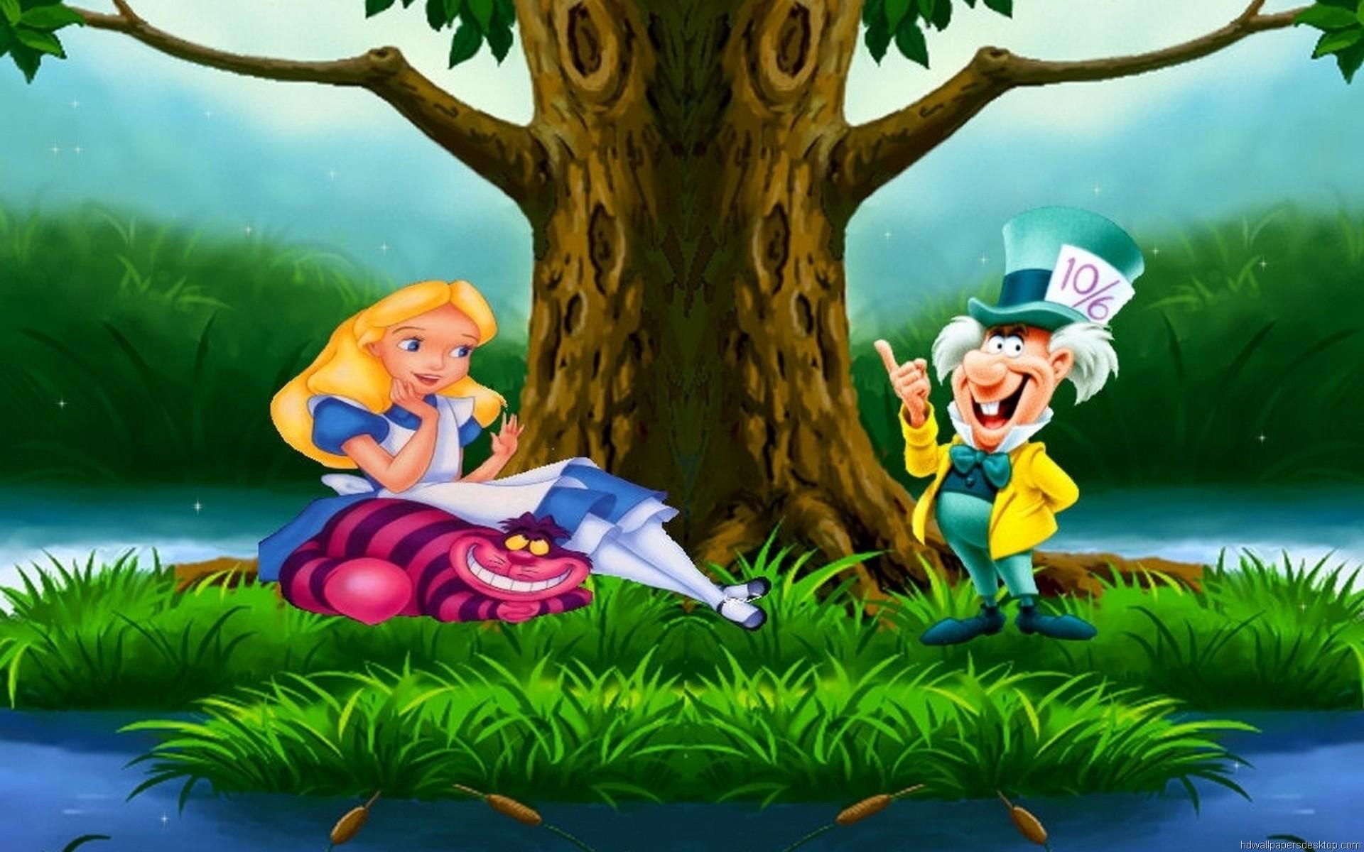 Cartoon Wallpapers, Cartoon Characters Pictures, Desktop Wallpapers .