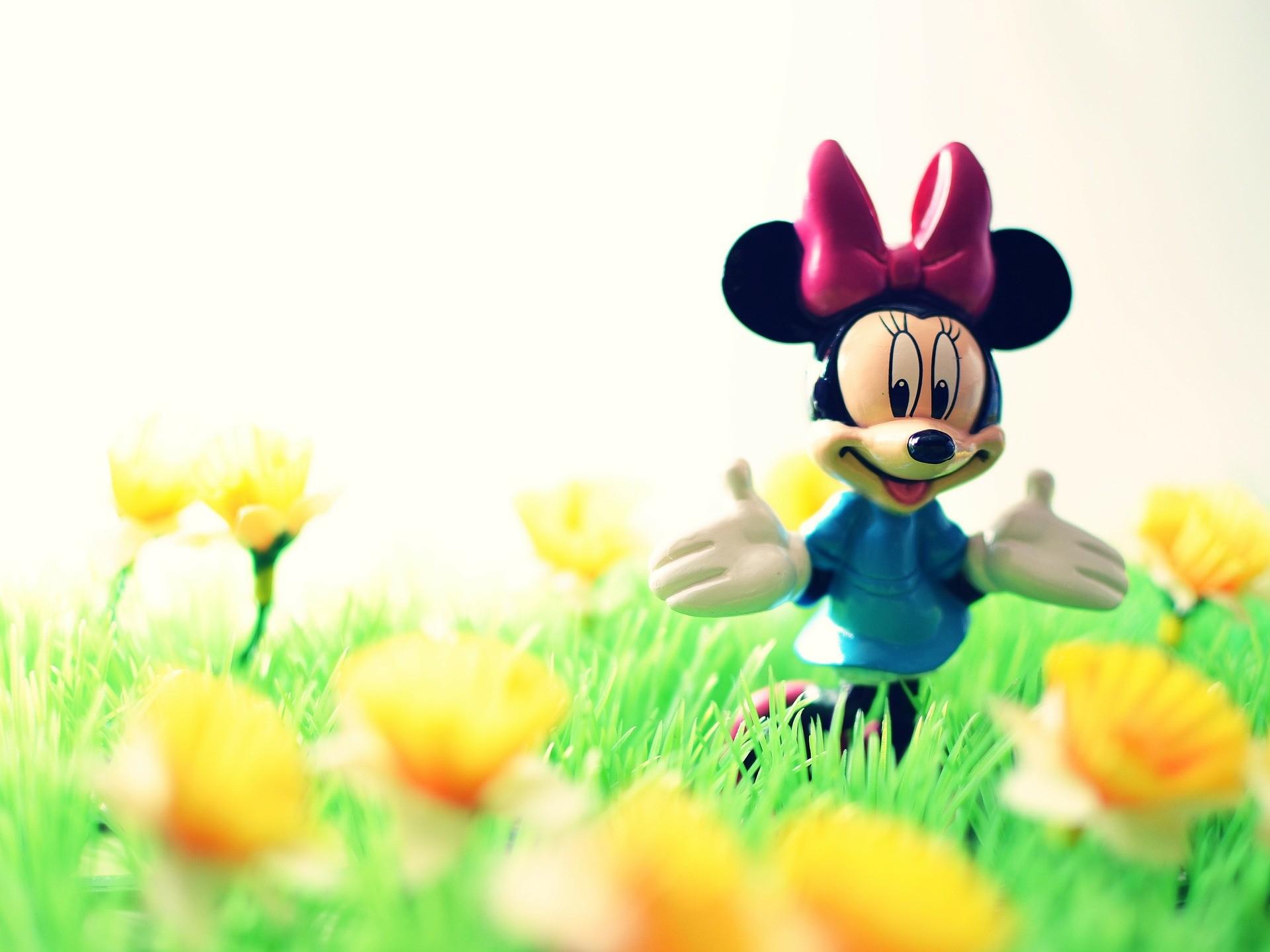Minnie Mouse Wallpaper Minnie Mouse Wallpaper …
