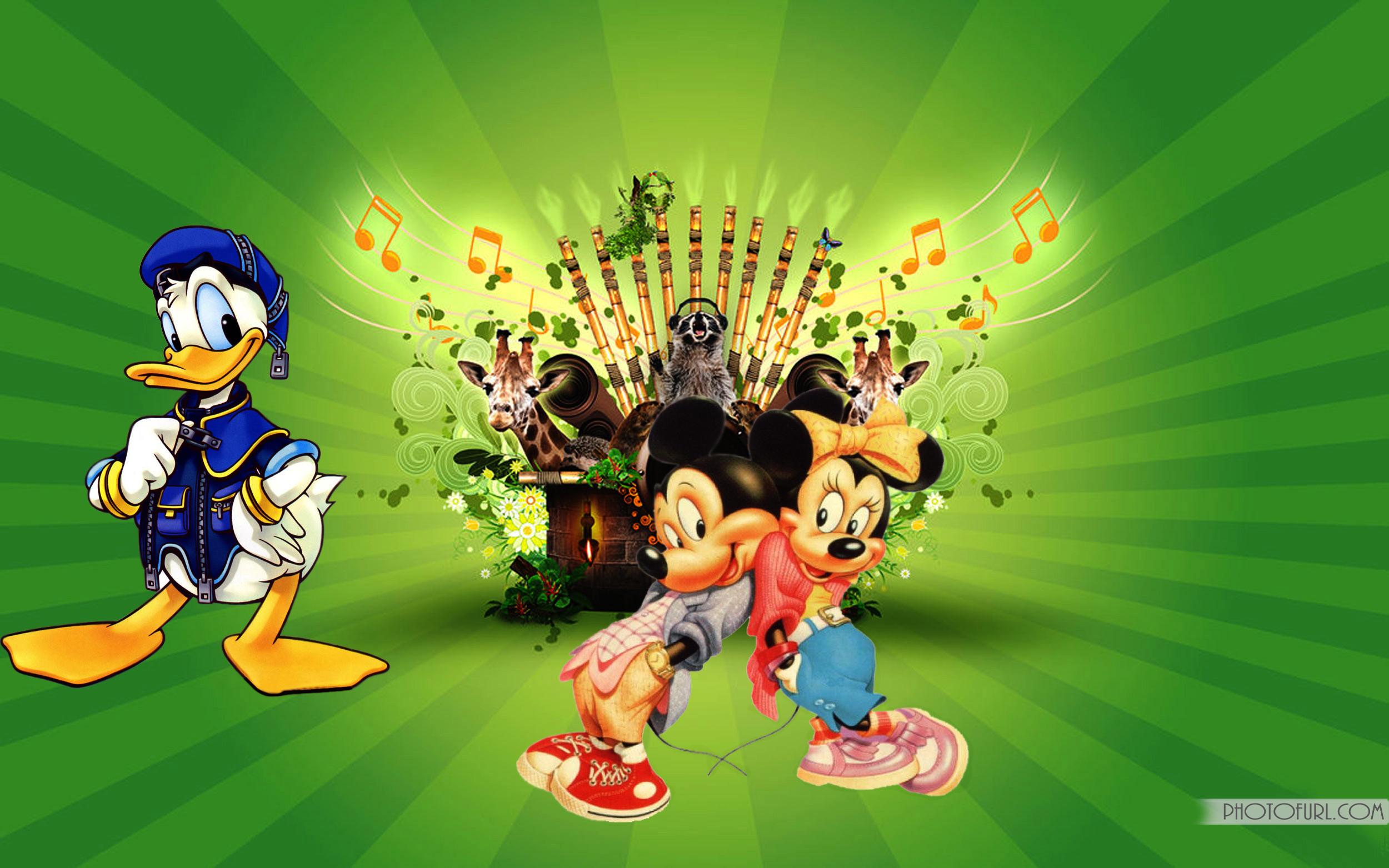 Cartoon Wallpaper 2011 Free Download Desktop Backgrounds