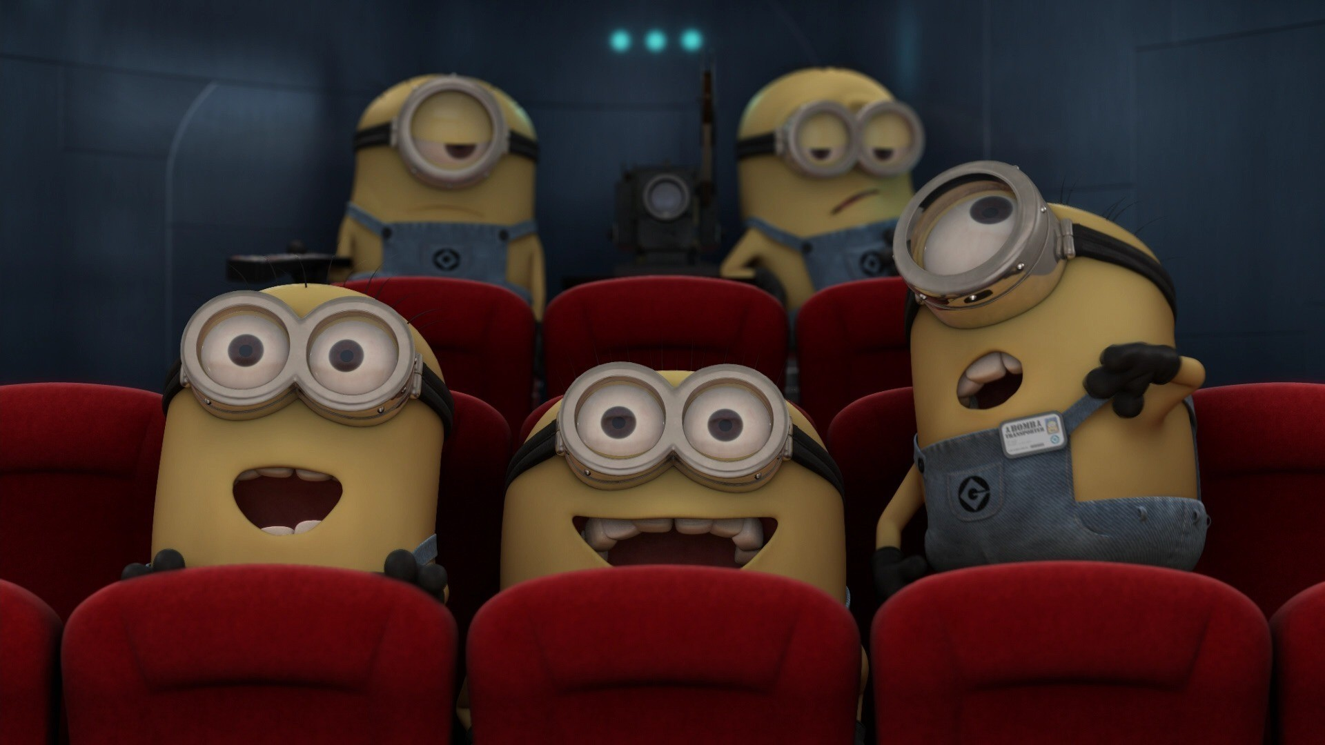 Download HD Minion Wallpapers for Mobile Phones Cute Collection Of Minions