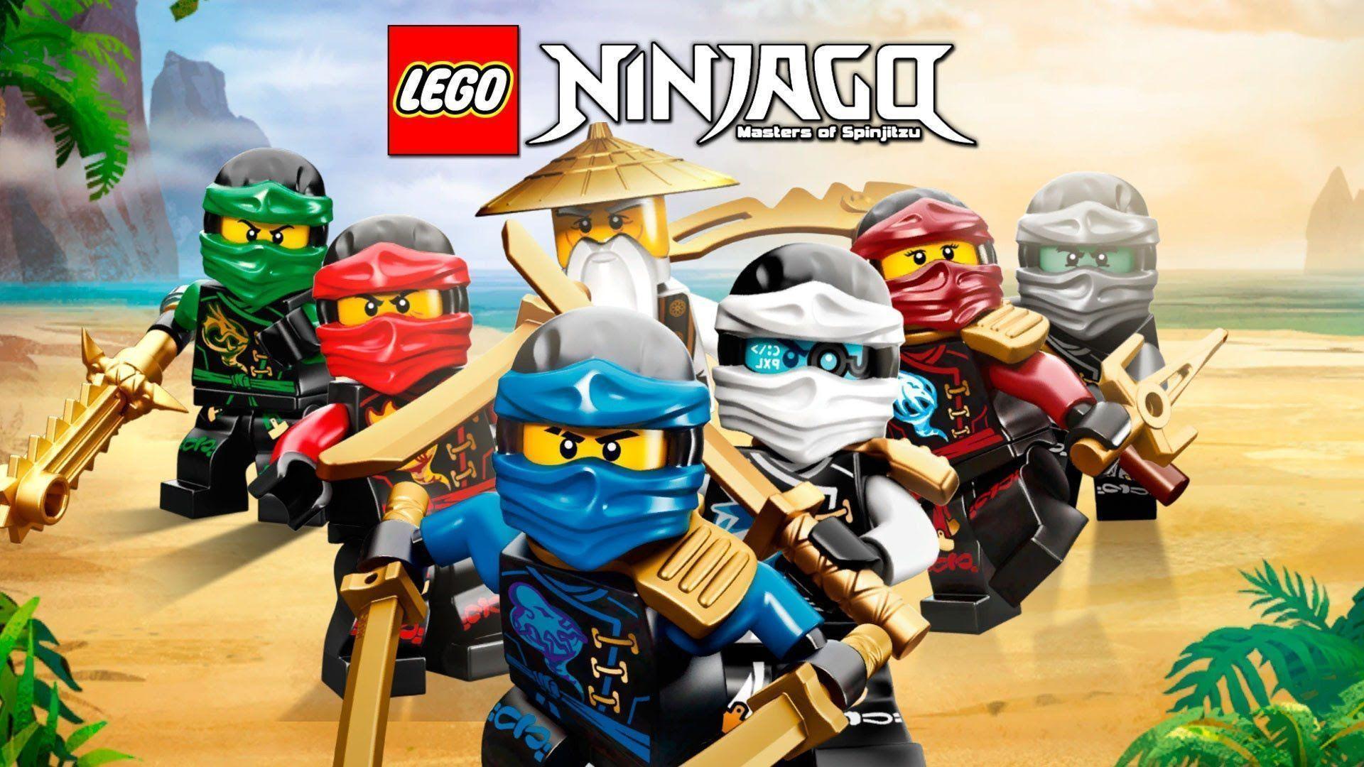 lego ninjago wallpaper HD – wallpapermonkey.com