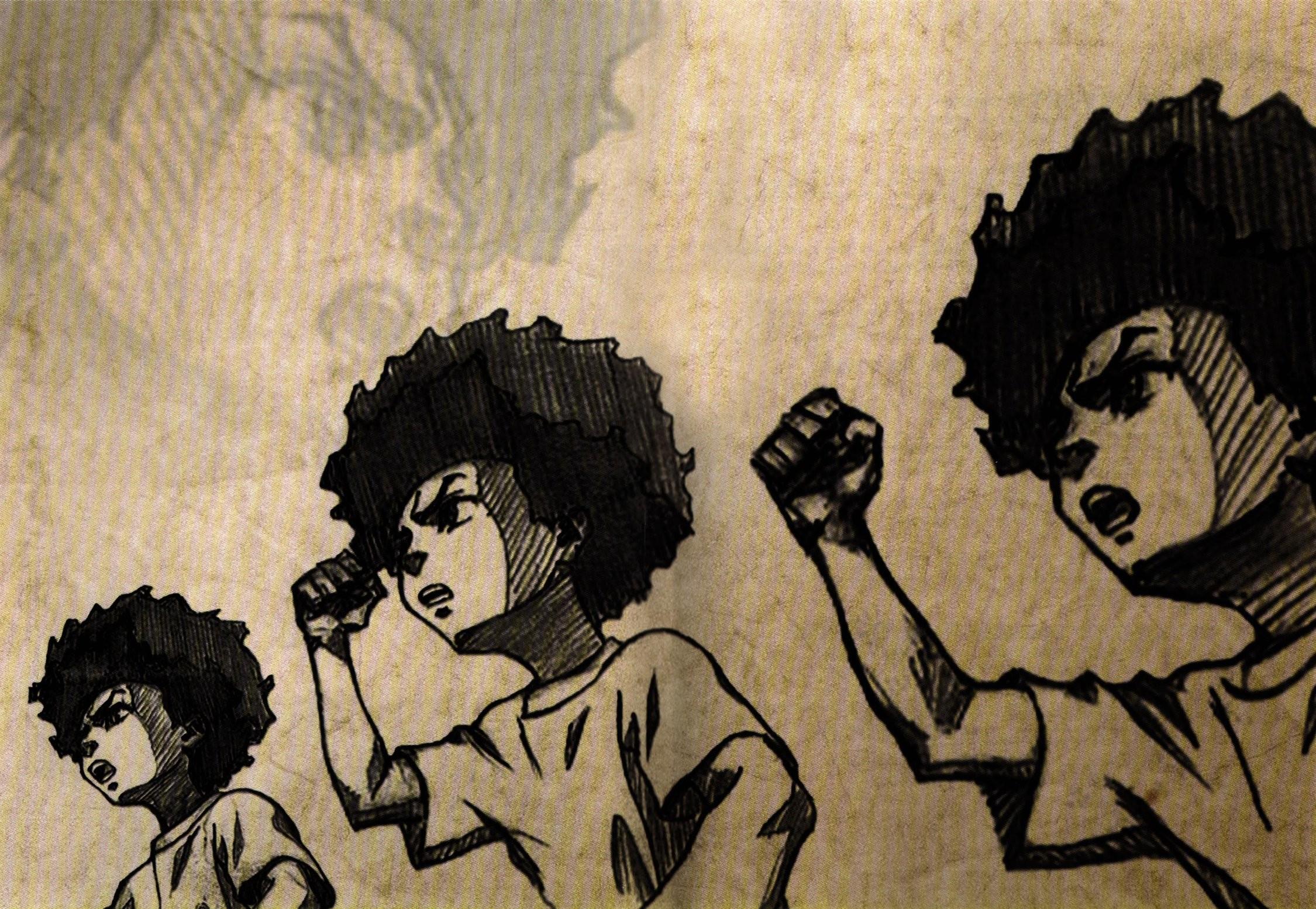 Cartoons & Comics / Traditional Media / Comics / Mixed Media