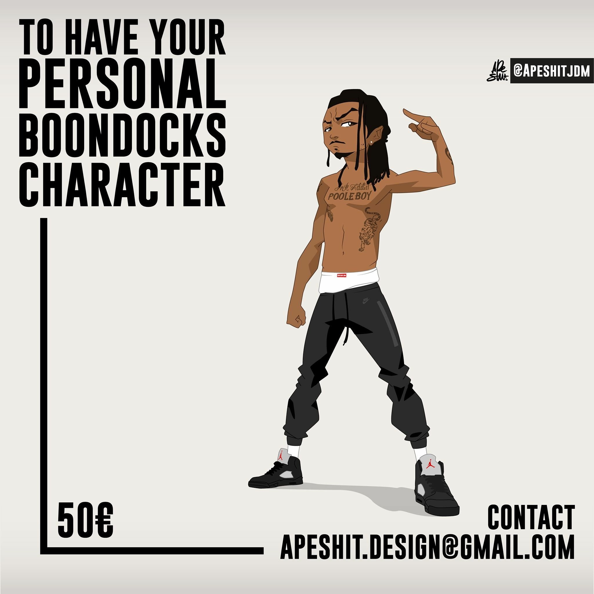 Boondock Cartoon Characters Baotinforum Com