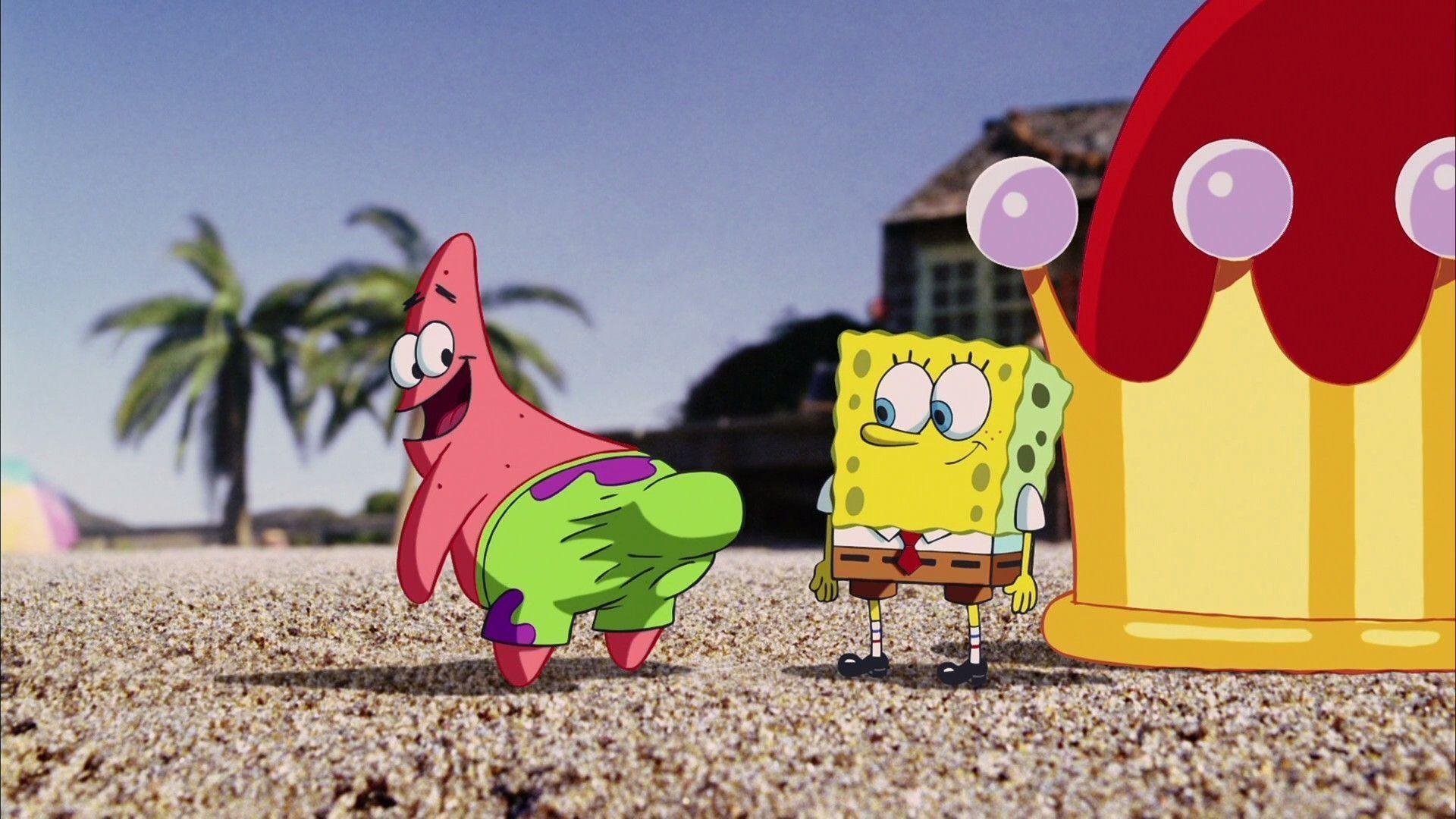 Spongebob And Patrick Wallpapers | Foolhardi.