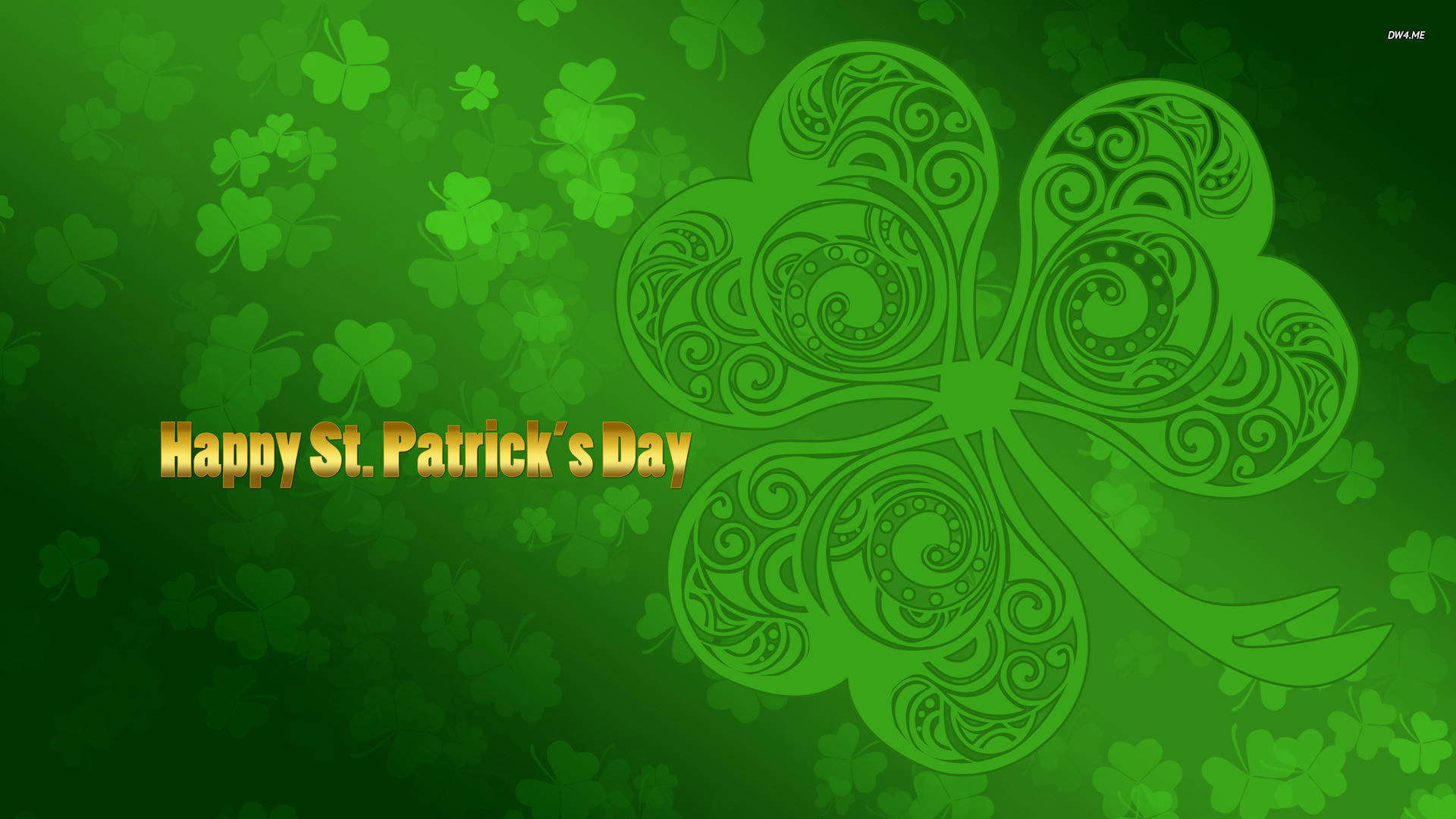 St. Patricks Day HD Wide Wallpaper for Widescreen (66 Wallpapers) – HD  Wallpapers