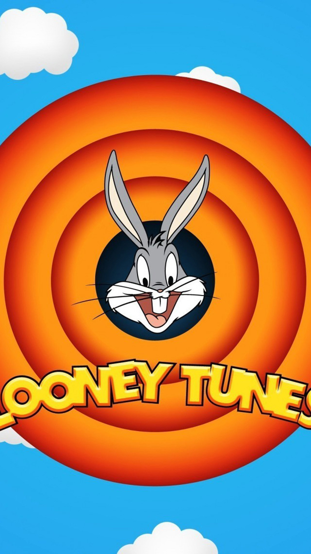 Bugs Bunny Wallpapers for Galaxy S5