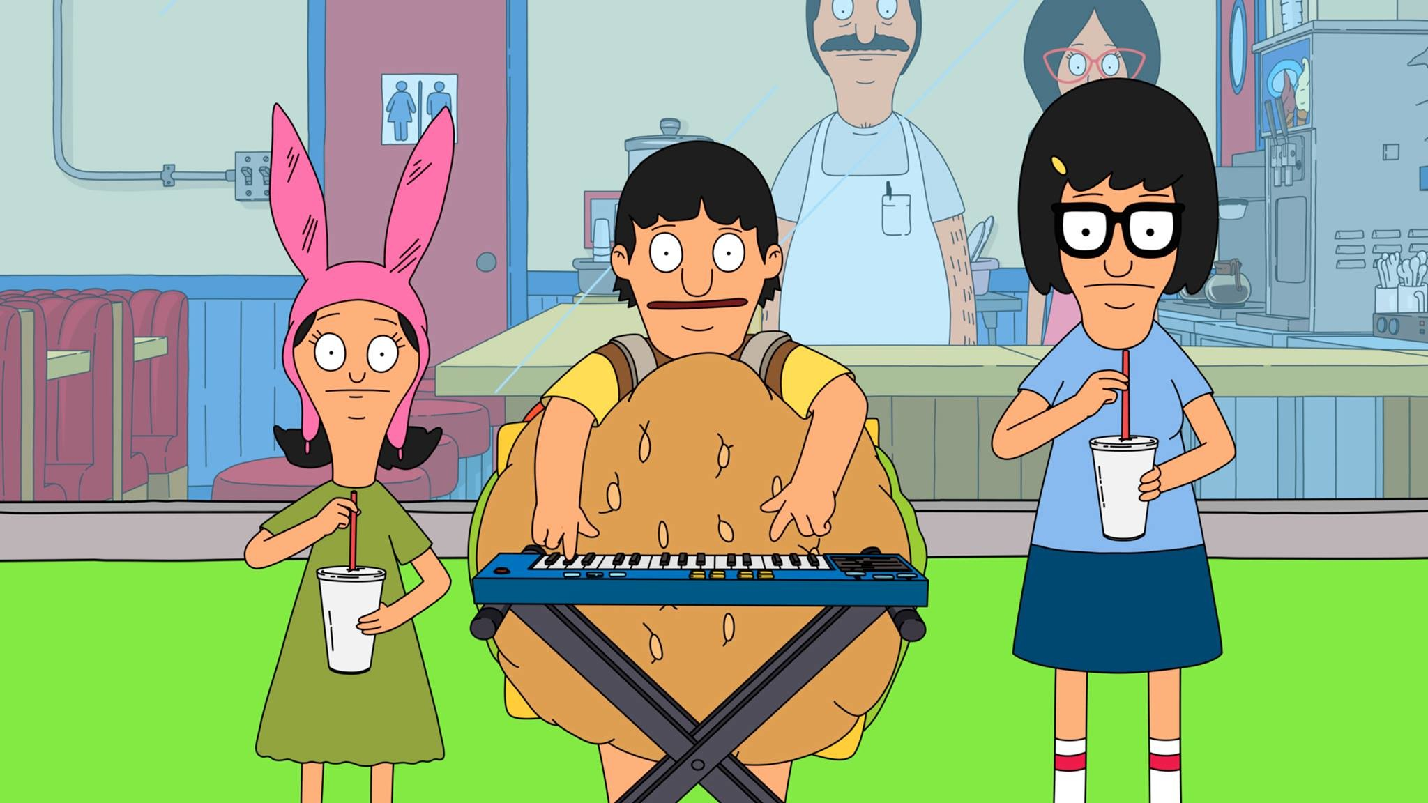 'Bob's Burgers' Recap: The Day the Music Died – All Geek to Me