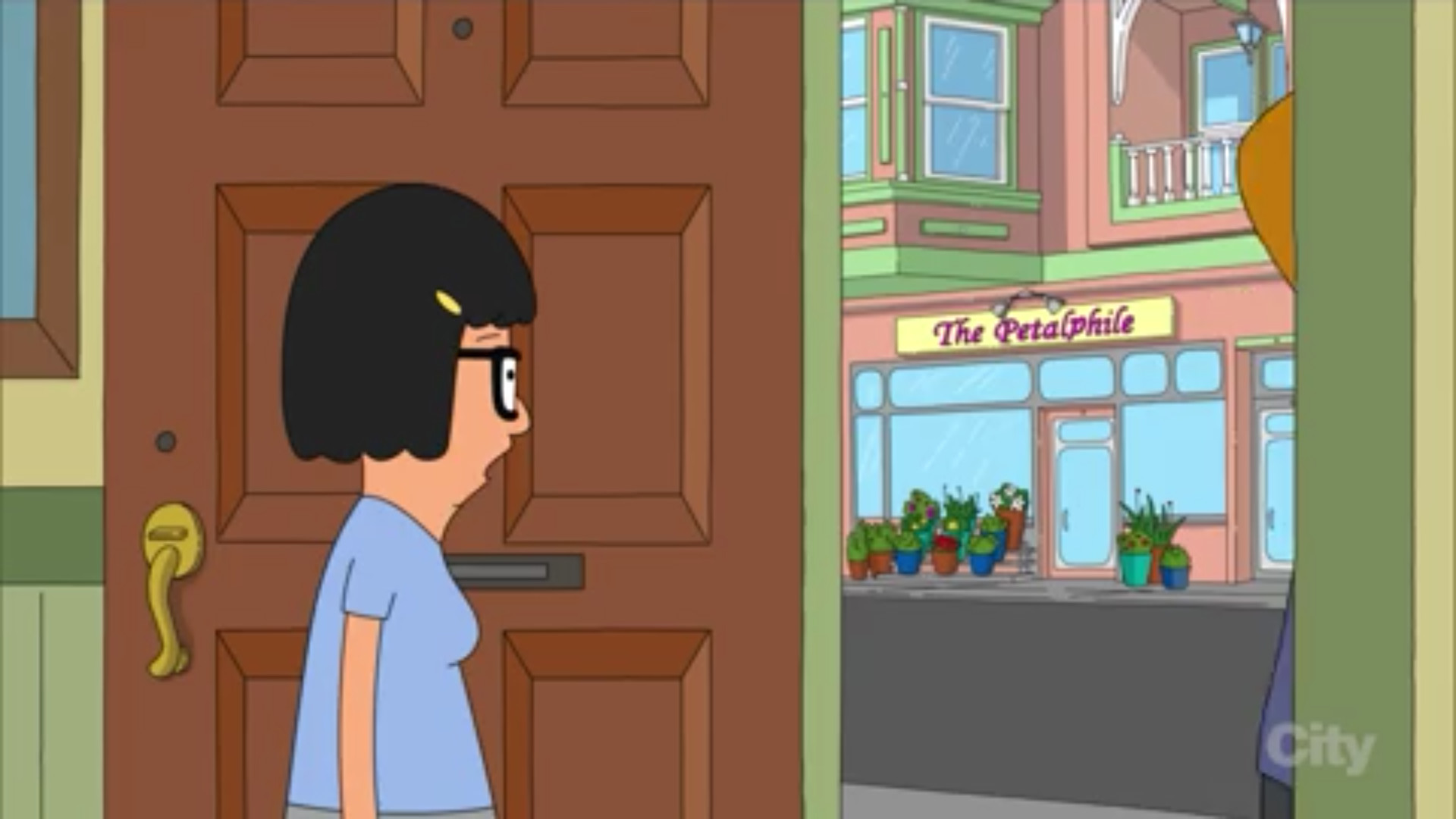 Something I found while watching the new episode of Bob's Burgers.