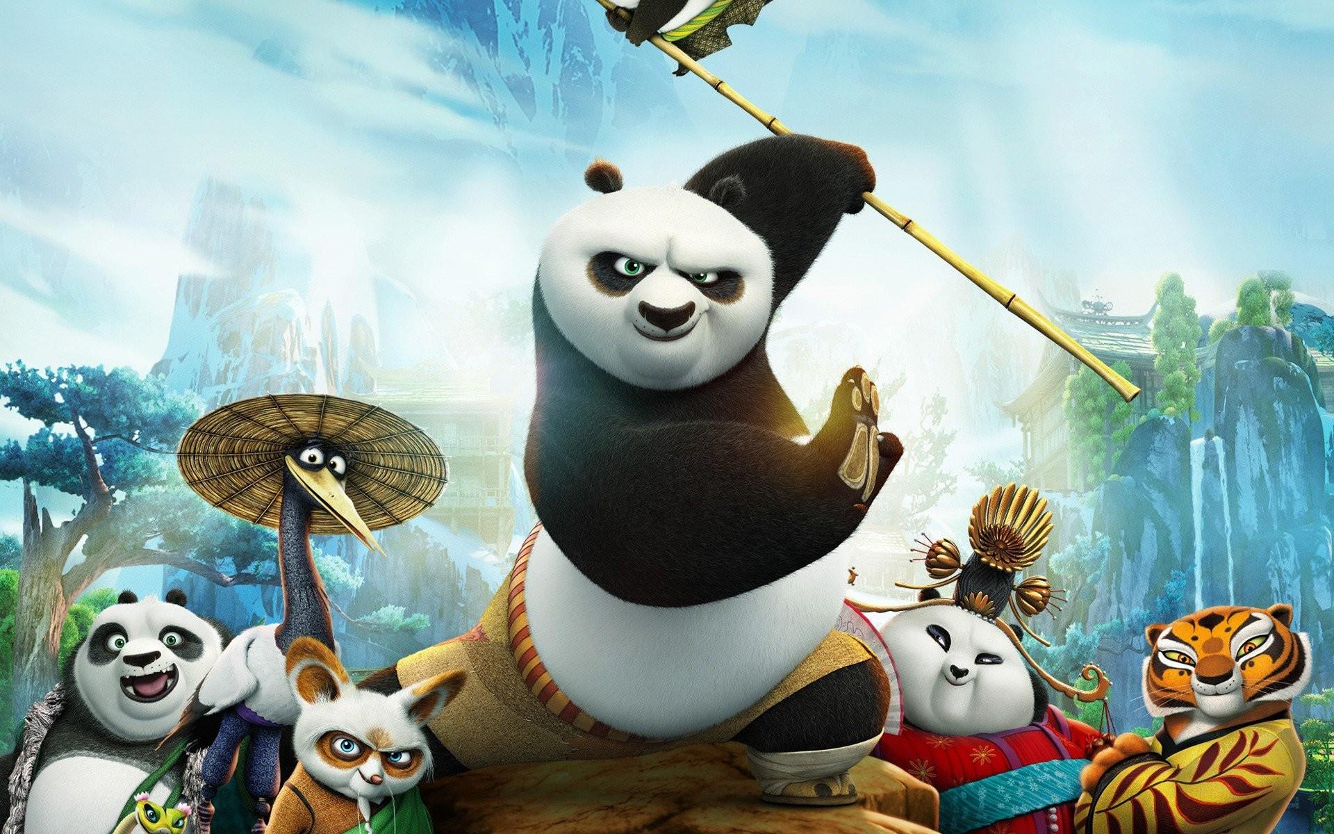 Launch Trailer Kung Fu Panda 3 Movie 4K Wallpaper | Free 4K Wallpaper |  Download Wallpaper | Pinterest | Kung fu panda, Kung fu and Wallpaper
