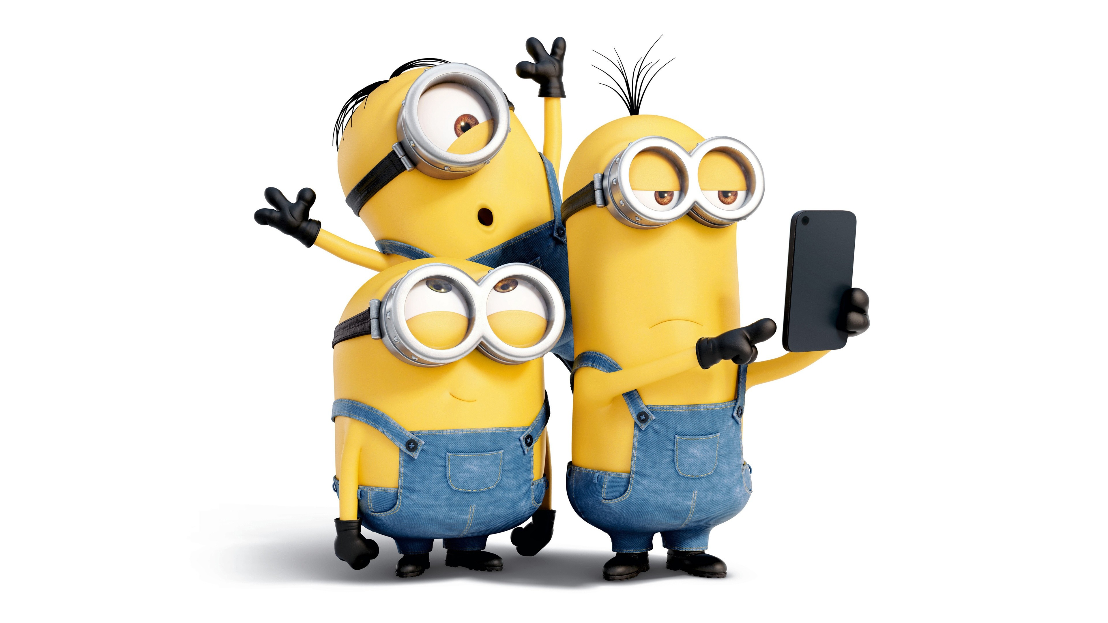 2015 Minions Wallpapers | HD Wallpapers