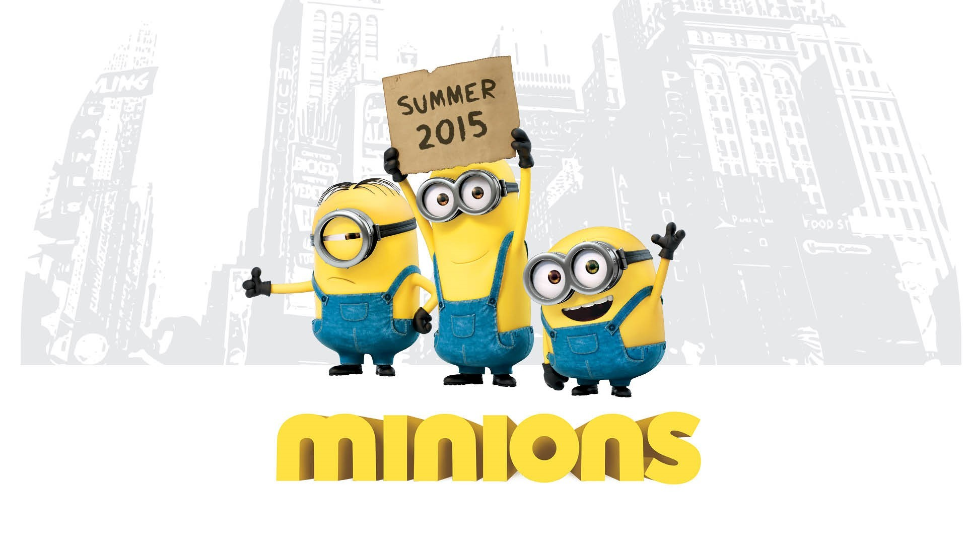 Minions Movie Debuts in Theaters With Superb Soundtrack