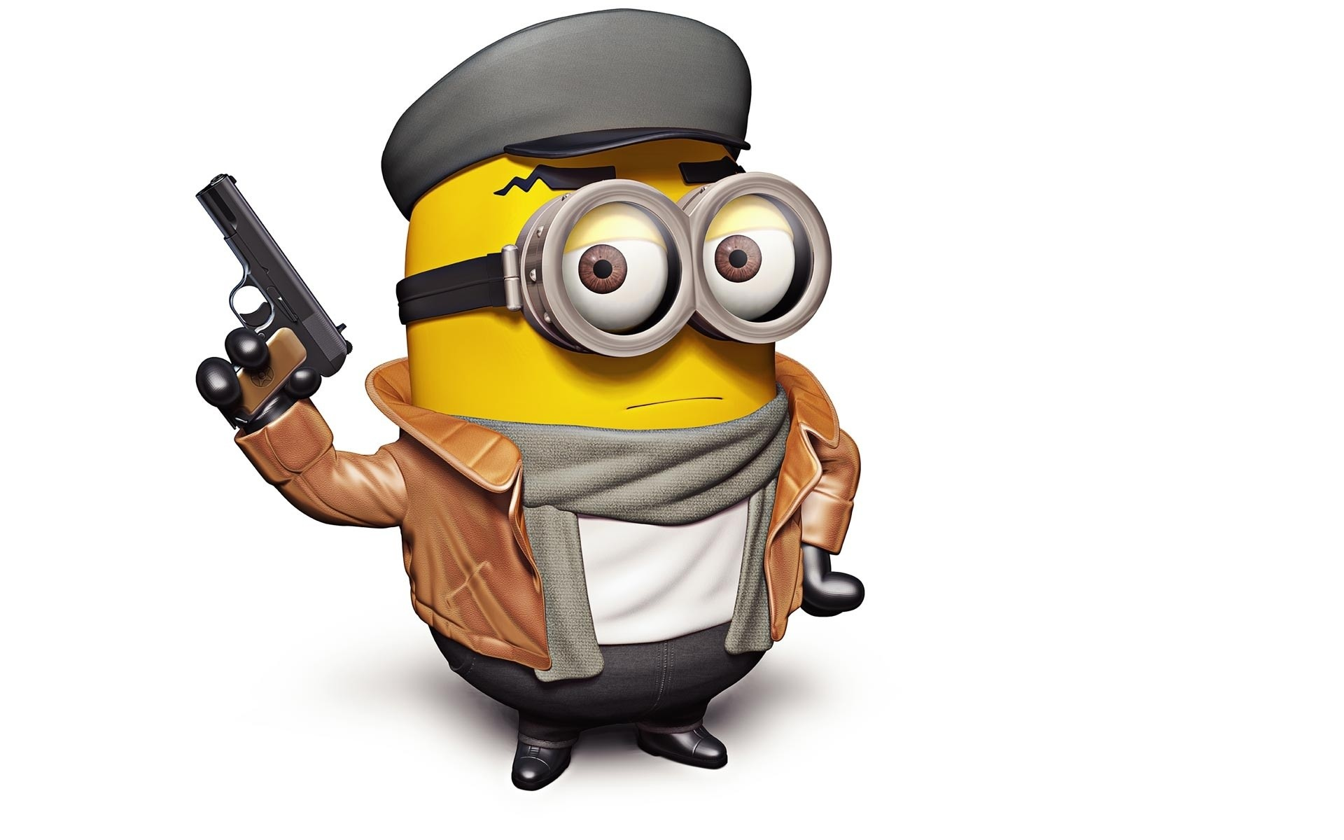top 44 humor Minions, Quotes and