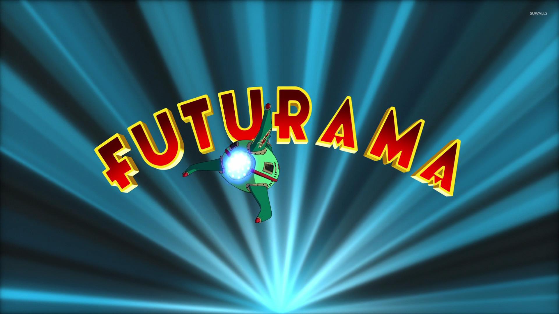 Futurama [5] wallpaper