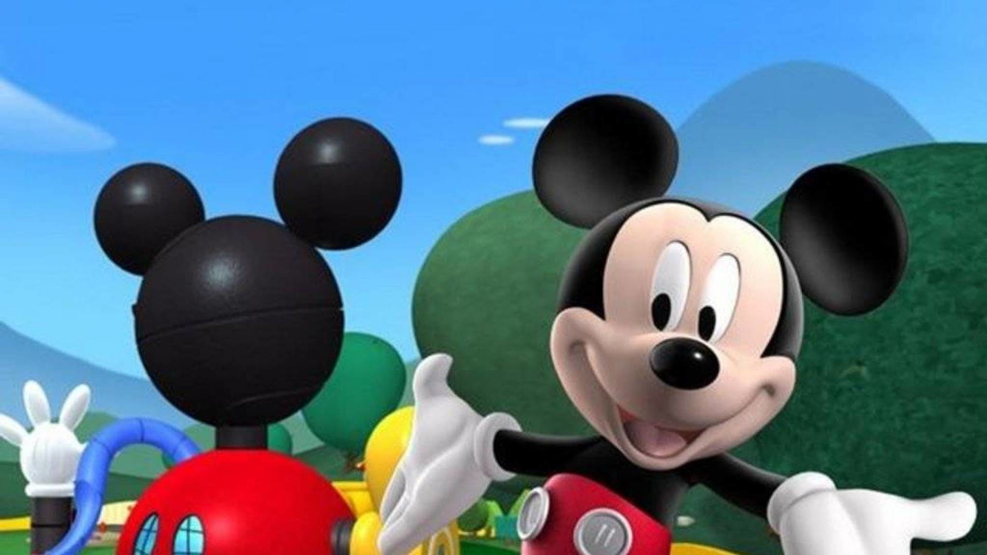 Explore Watch Mickey Mouse Clubhouse and more!