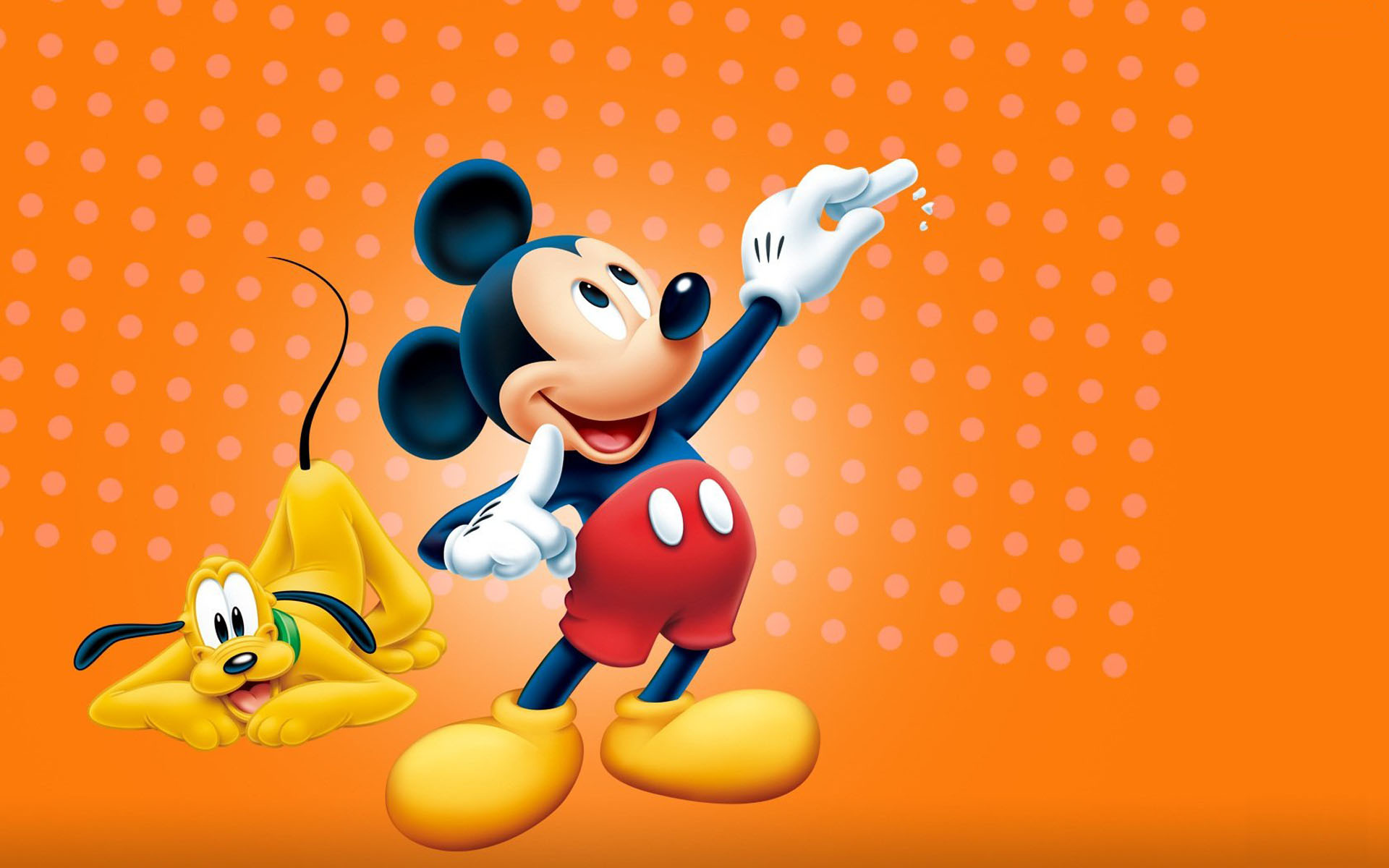 Mickey Mouse Wallpaper (7)