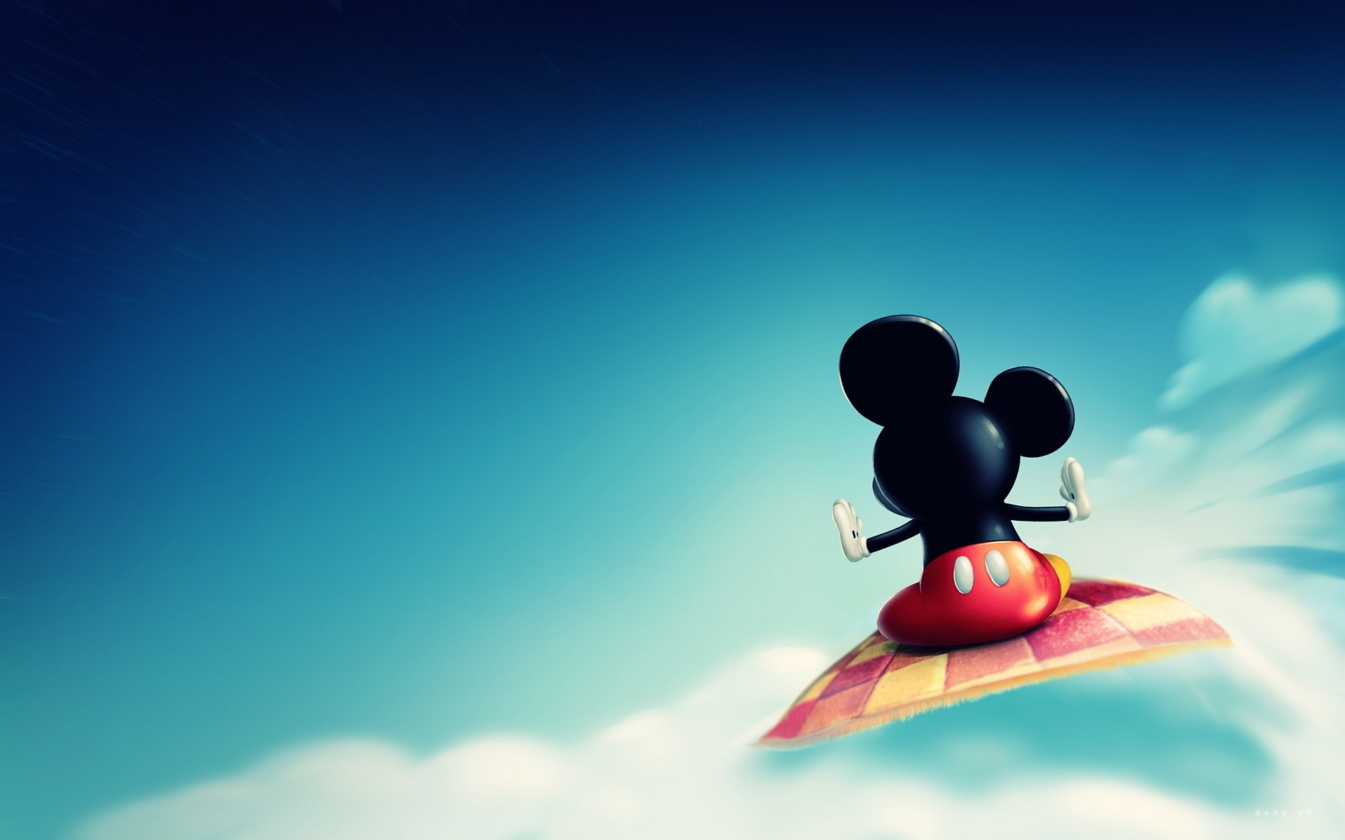 Mickey Mouse Clubhouse #7019134