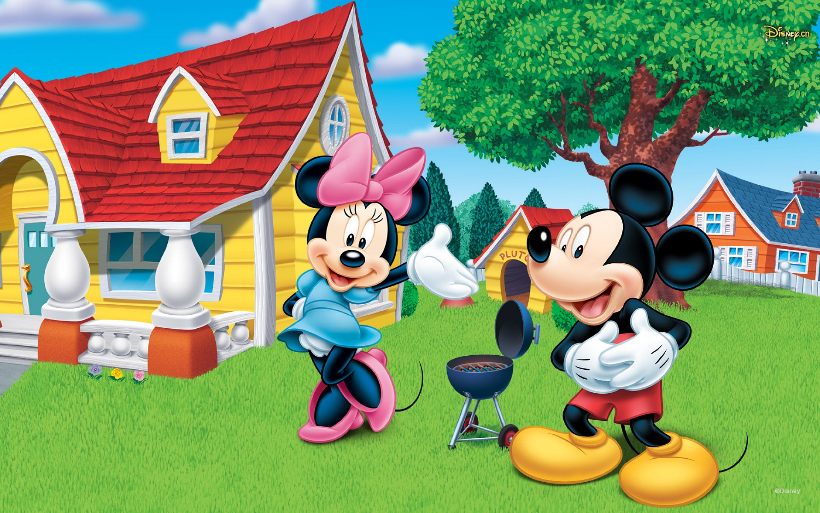 Mickey Mouse Clubhouse Full Episodes – Mickey Mouse English New Version .
