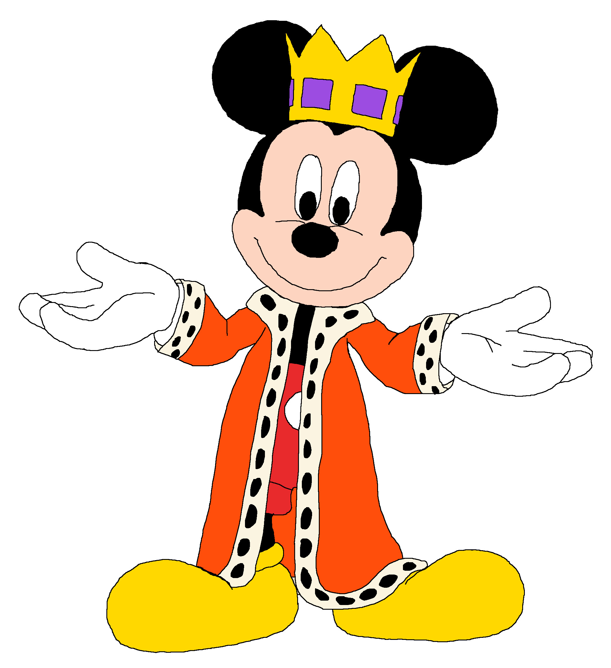Mickey Mouse Clubhouse images Prince Mickey – Masquerade HD wallpaper and  background photos