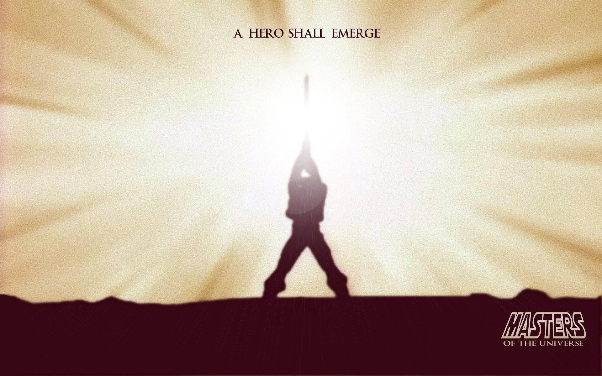 He-Man · HD Wallpaper   Background ID:446497