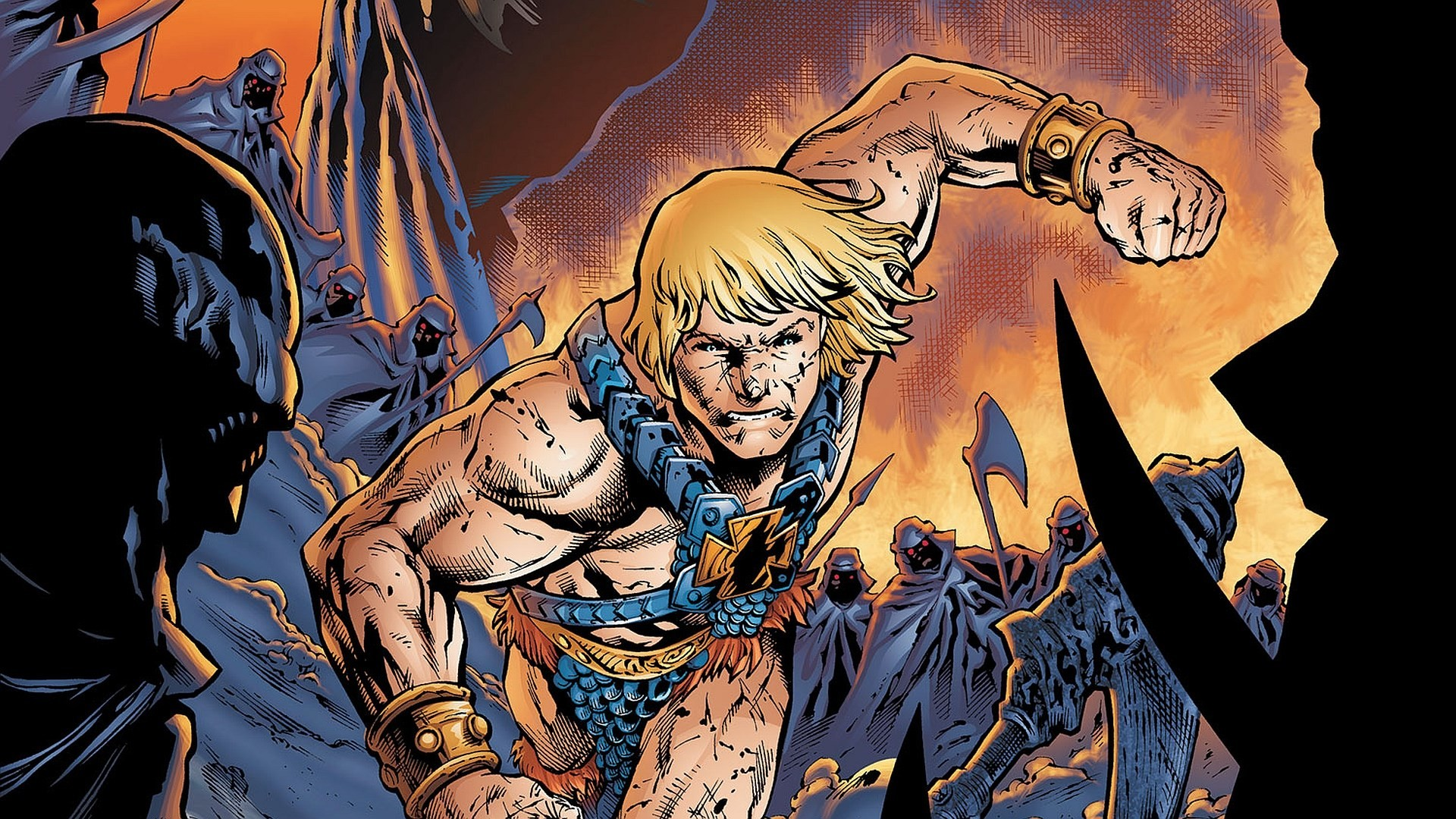 he man and the masters of the universe wallpaper – Background hd by Wenham  Walter (