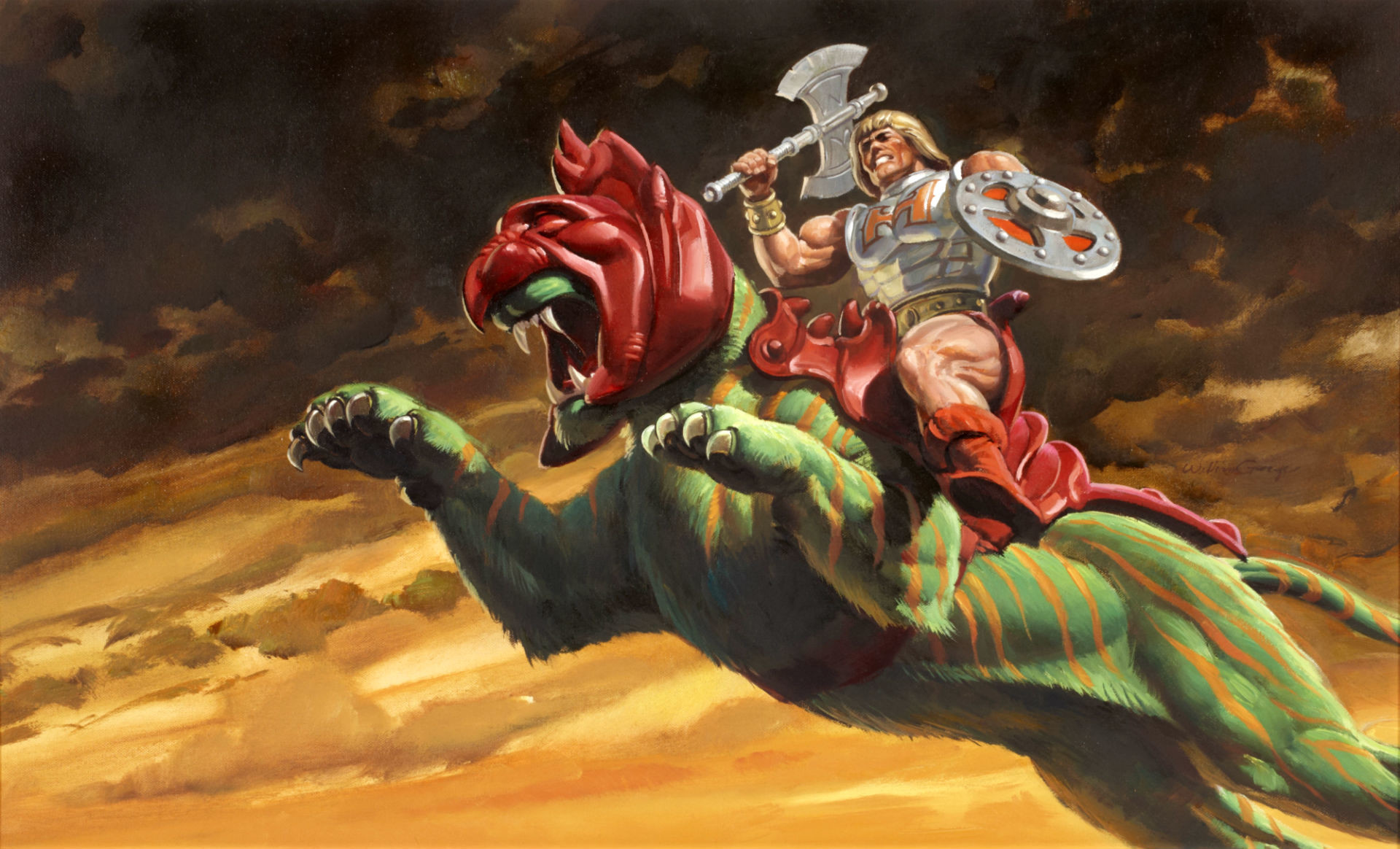 He-man And The Masters Of The Universe comics k wallpaper      85006   WallpaperUP