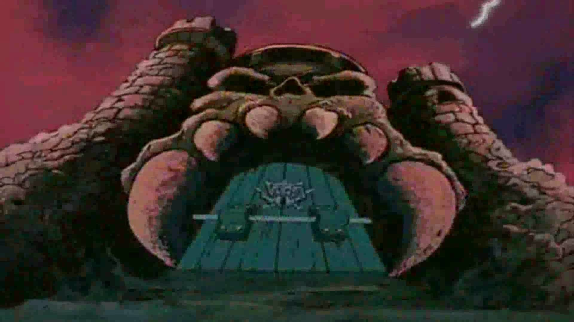 HE-MAN AND THE MASTERS OF THE UNIVERSE (1983) Full HD INTRO [german]